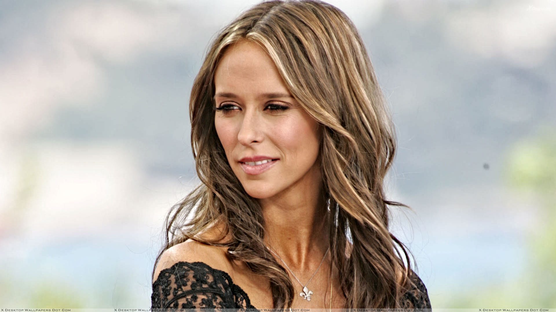 "1920x1080 You are viewing wallpaper titled ""Jennifer Love Hewitt ..."