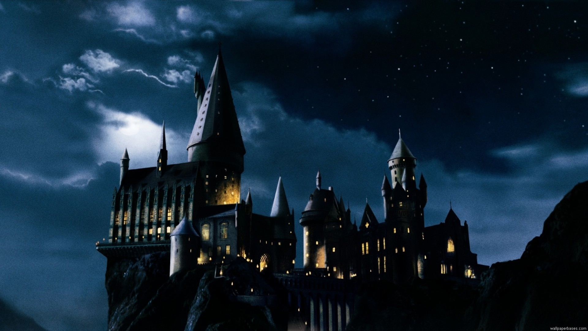 1920x1080 Harry Potter Wallpapers 18