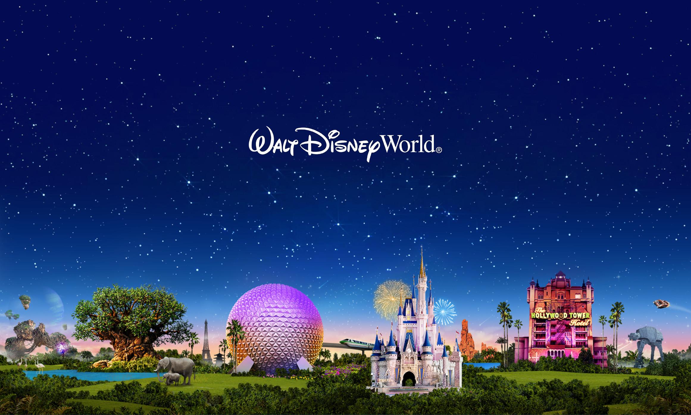 Walt Disney Desktop Wallpaper (71+ images)