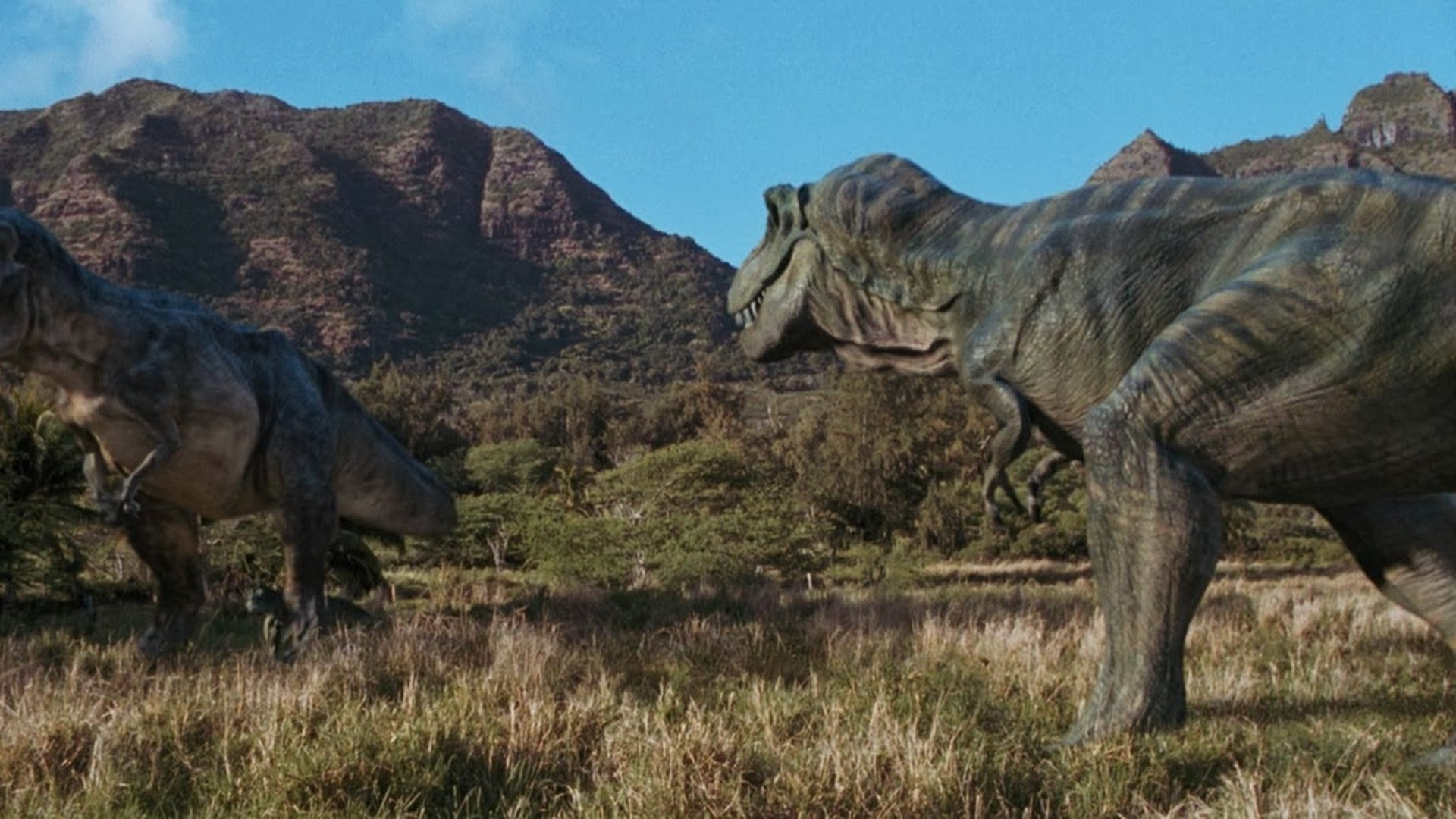 Jurassic World Velociraptor Wallpaper (82+ Images
