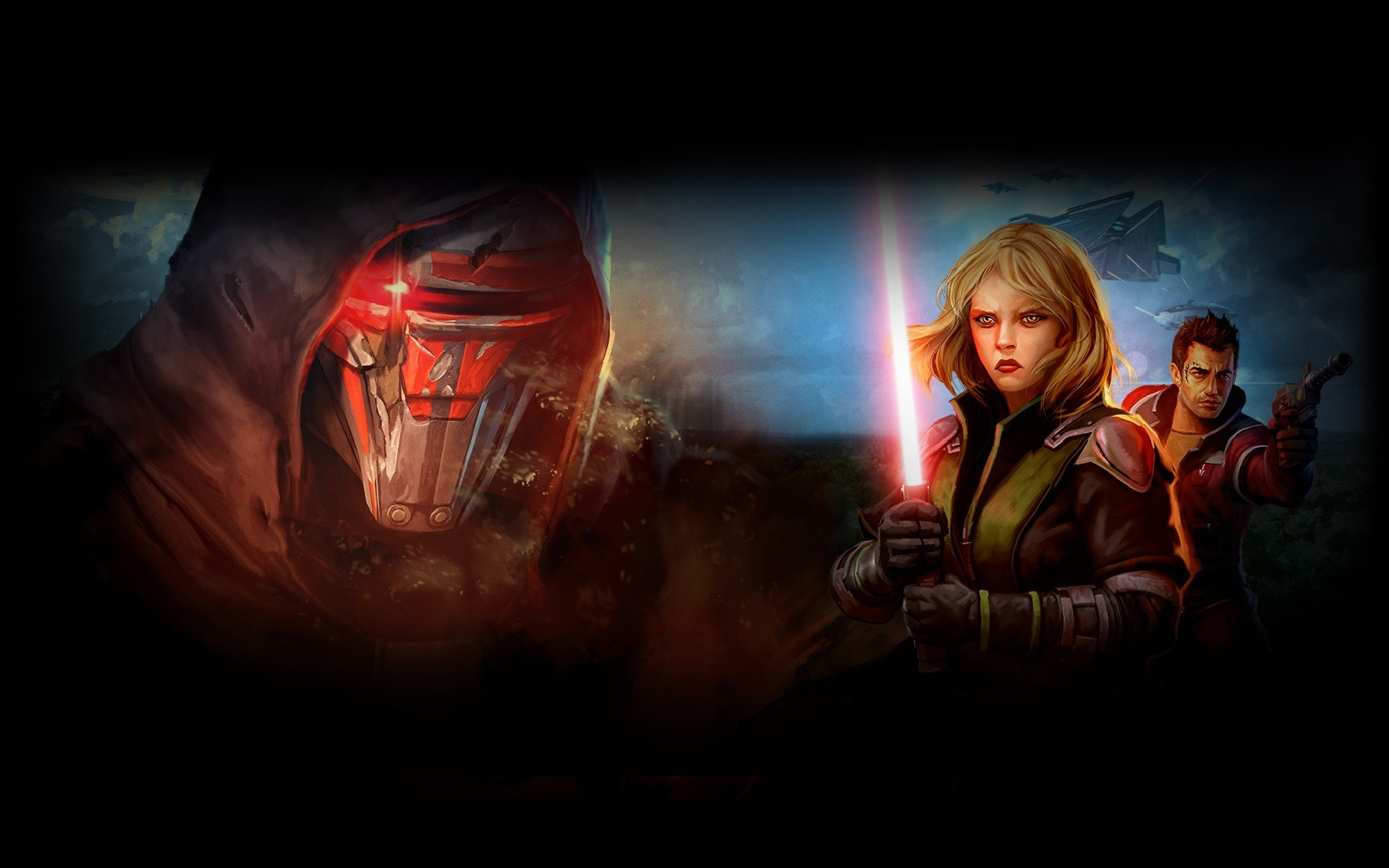 1920x1200 Games Wallpaper: Swtor Wallpaper Revan Wallpapers Phone with High .