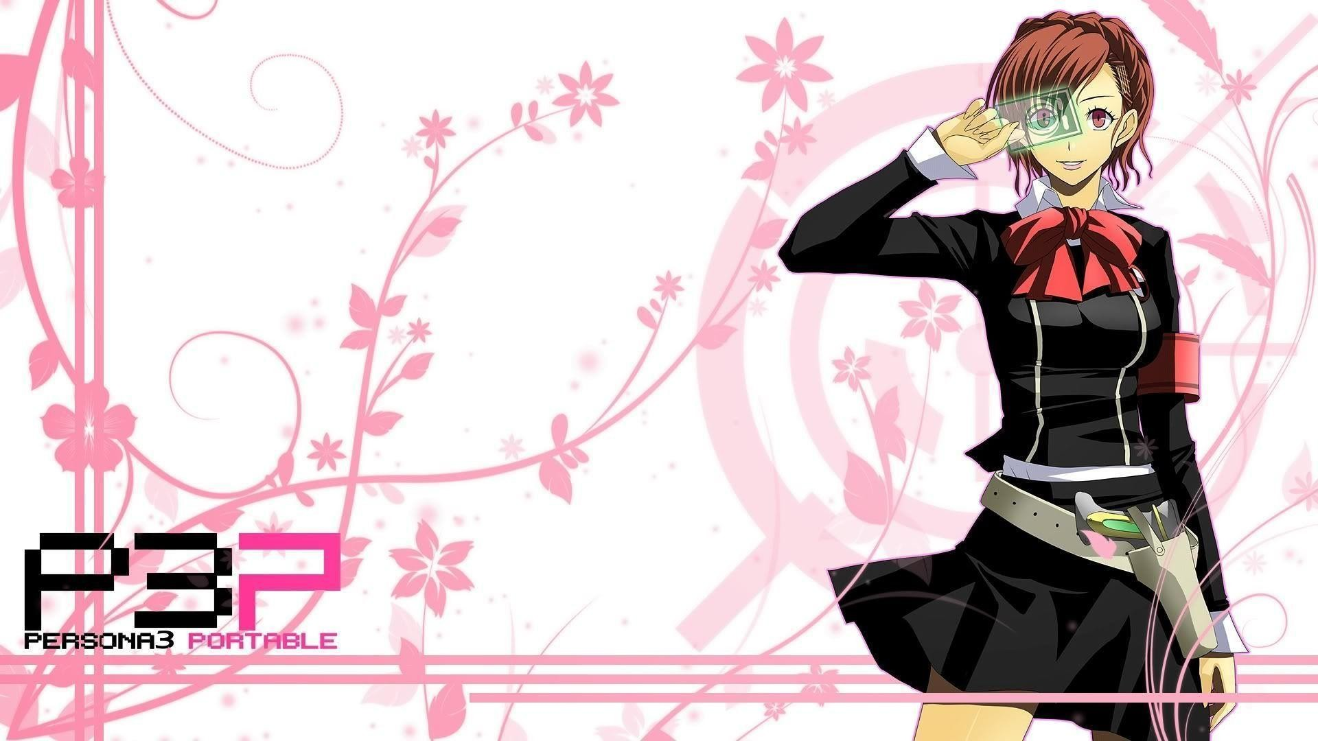 1920x1080 Persona 3 Wallpaper *4 - 1920 x 1080 images warning* | BleachAnime .