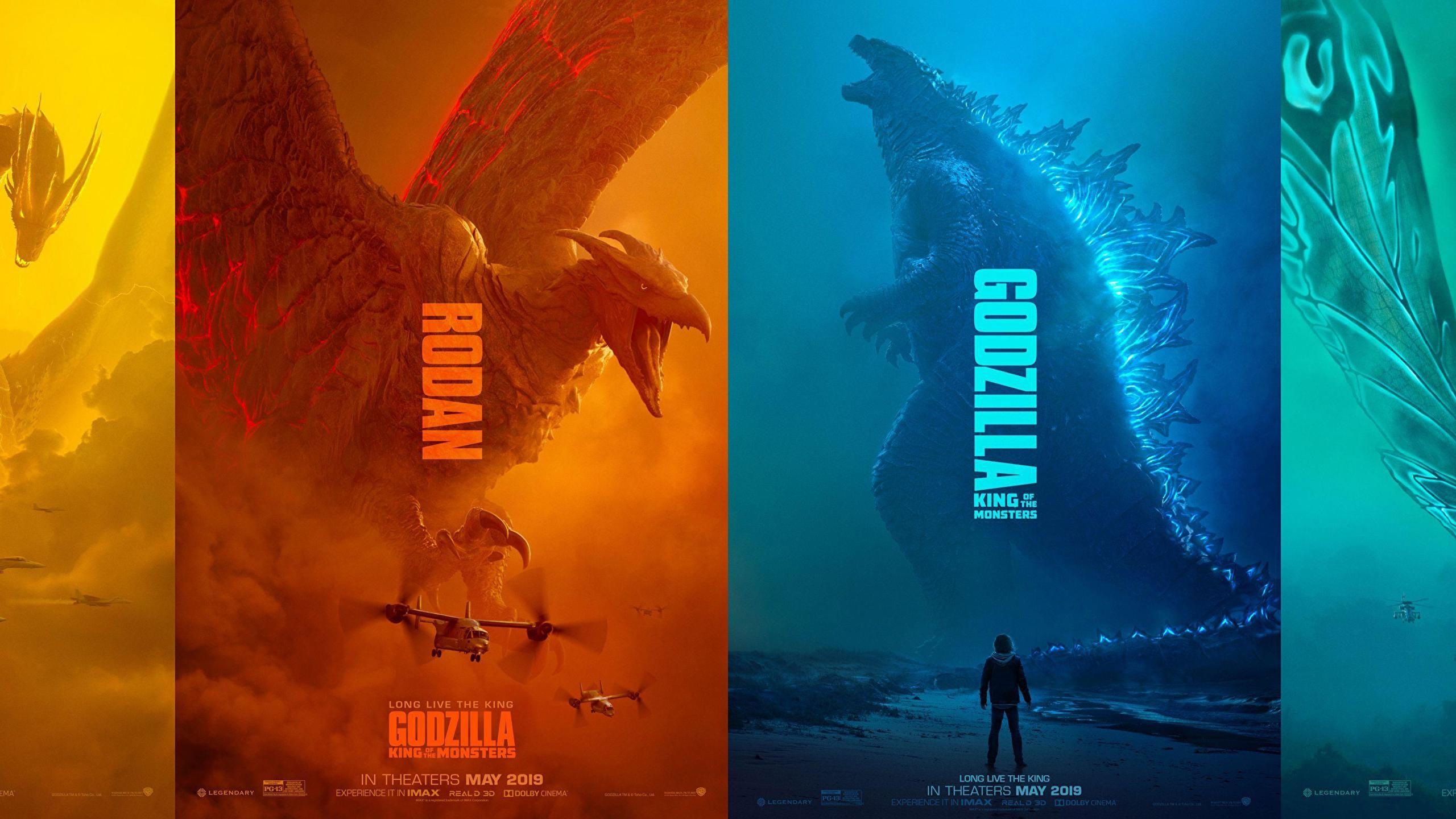 Godzilla Hd Wallpaper 78 Images