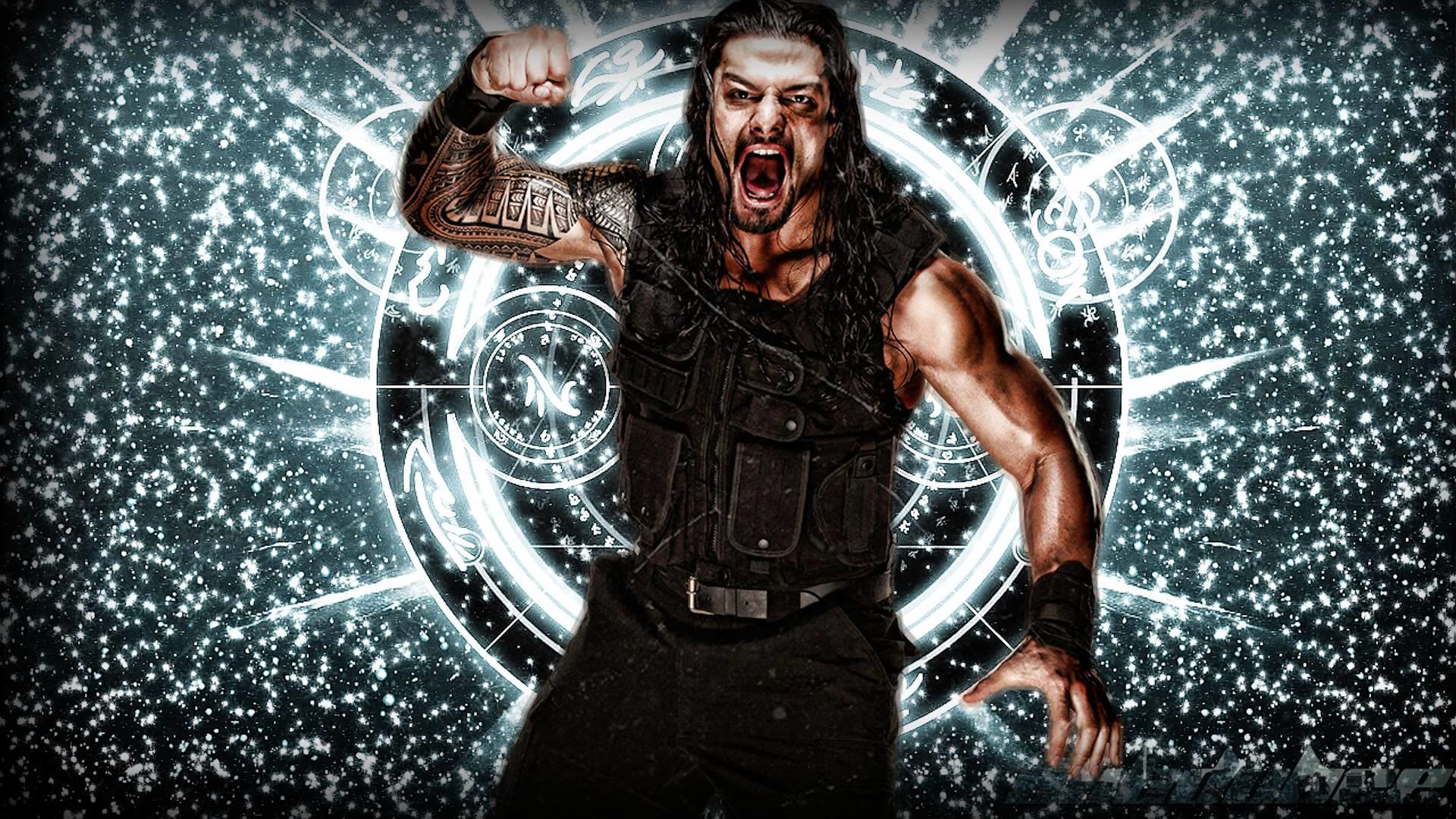 1920x1080 roman reigns logo - Google Search | wrestlers | Pinterest | Logos .