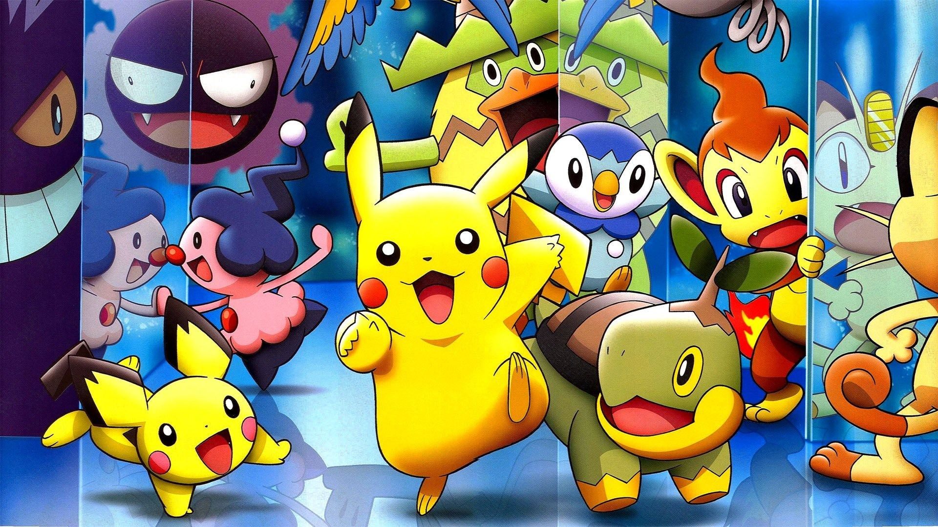1920x1080 cute pokemon wallpaper full hd