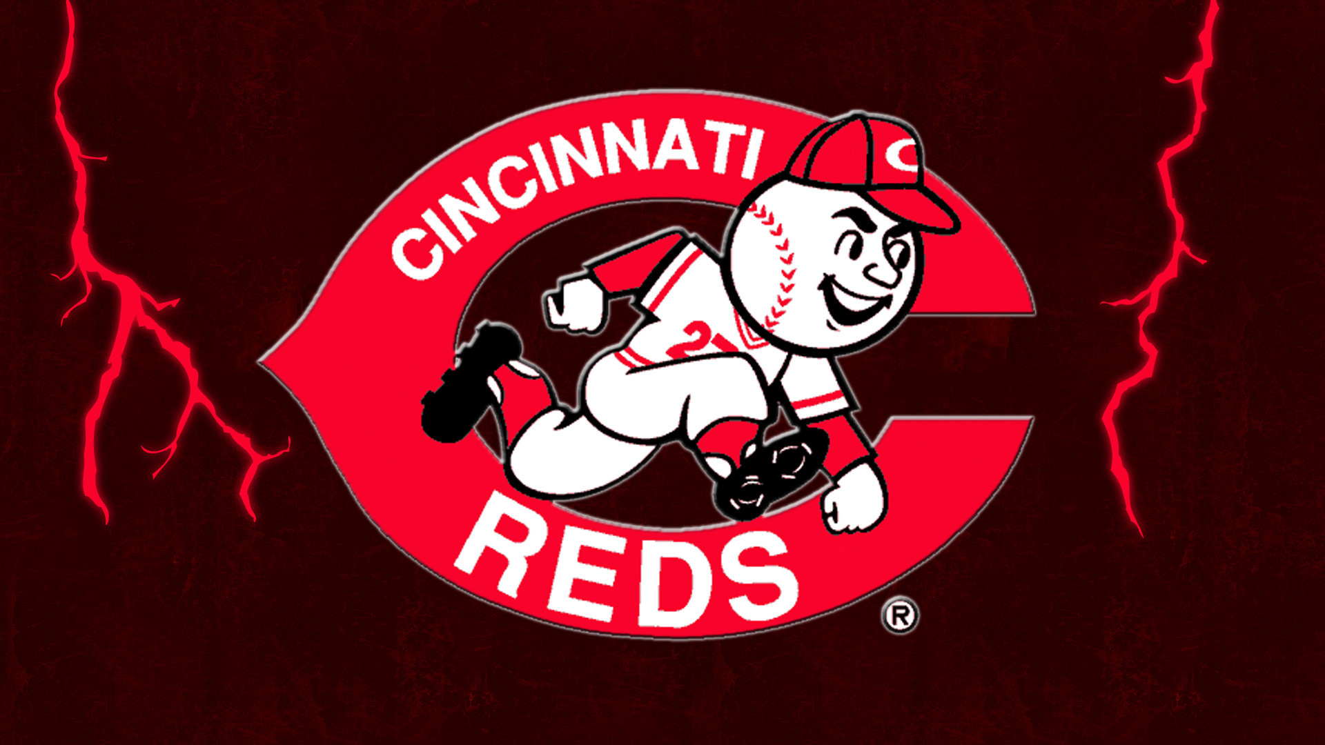 1920x1080 CINCINNATI REDS Mlb Baseball (7) Wallpaper | 1920x1080 | 229502 .