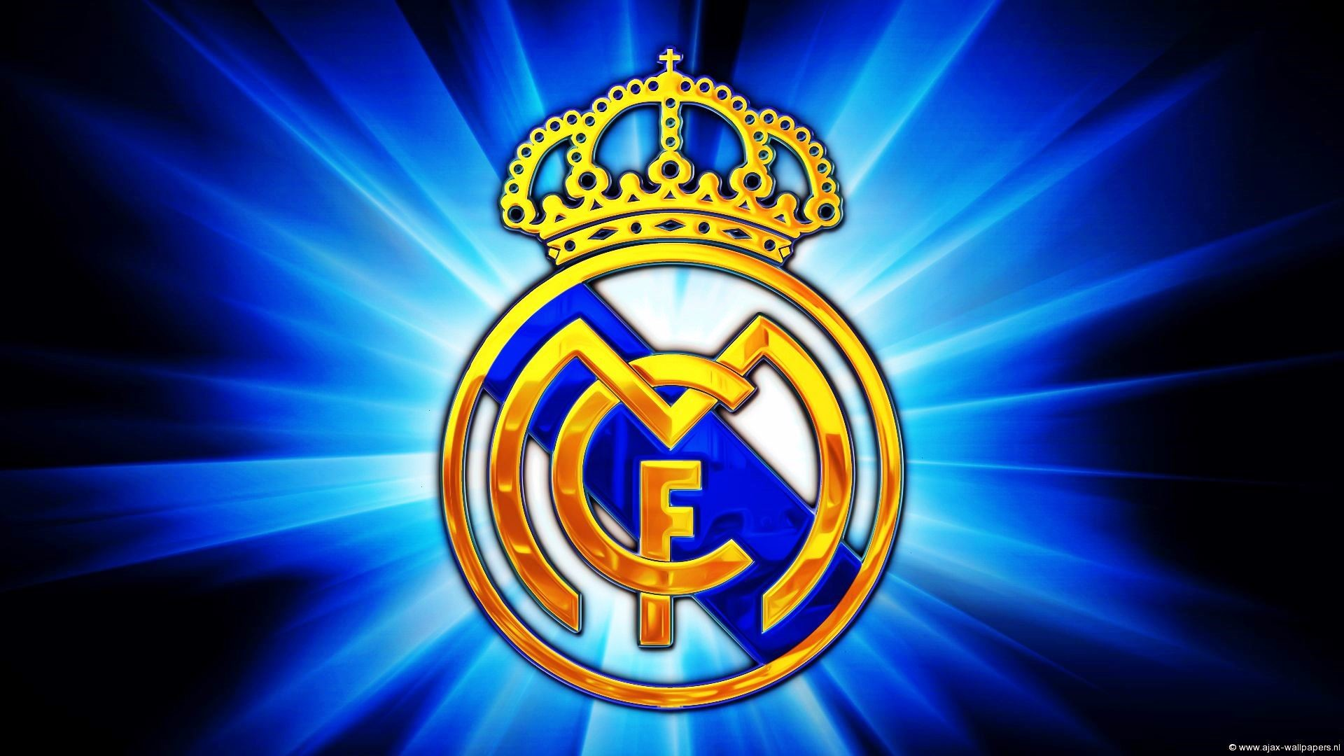 1920x1080 Real Madrid Gallery Images Real Madrid Logo HD Wallpaper