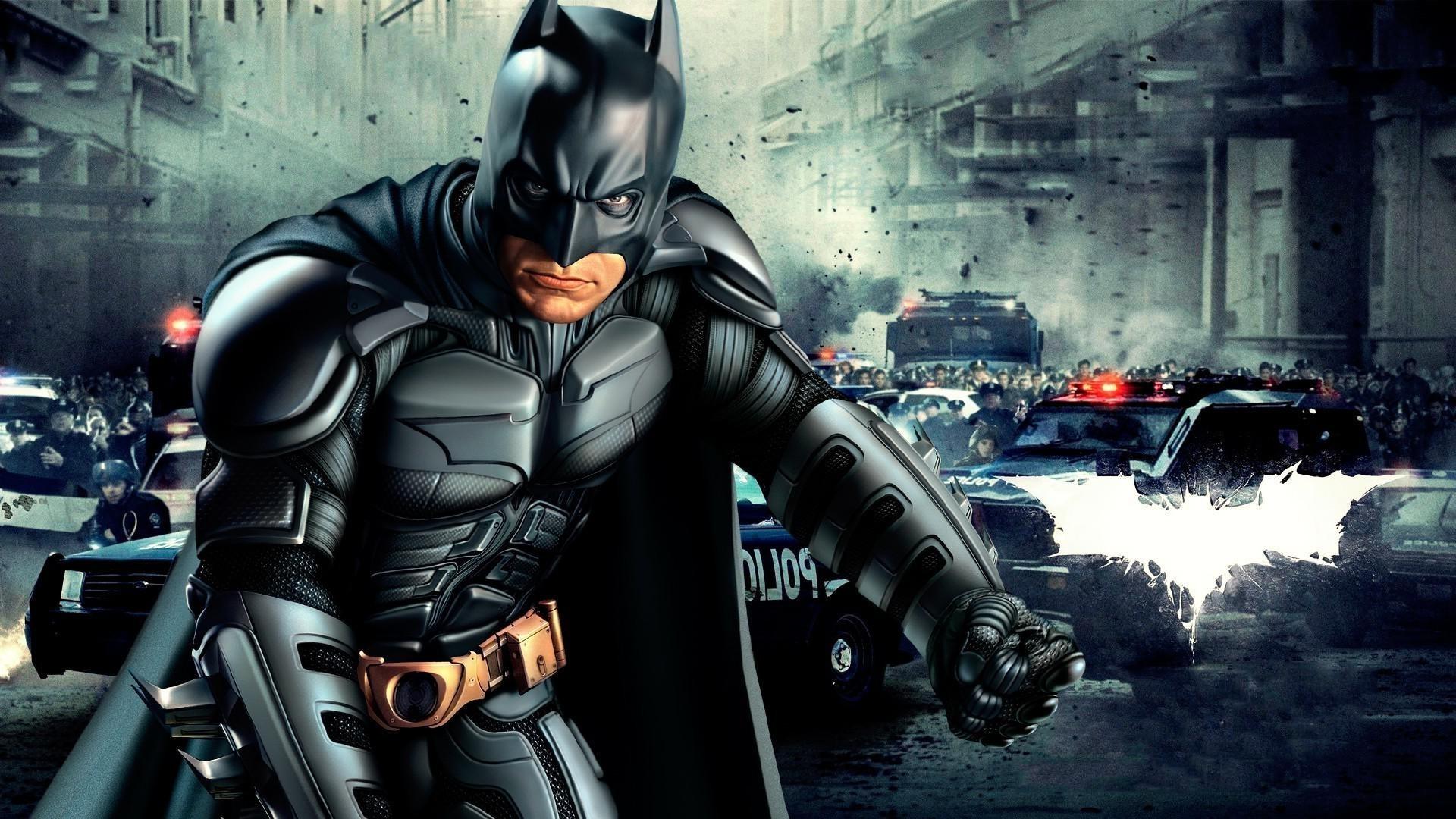 1920x1080 Batman The Dark Knight Rises Wallpapers