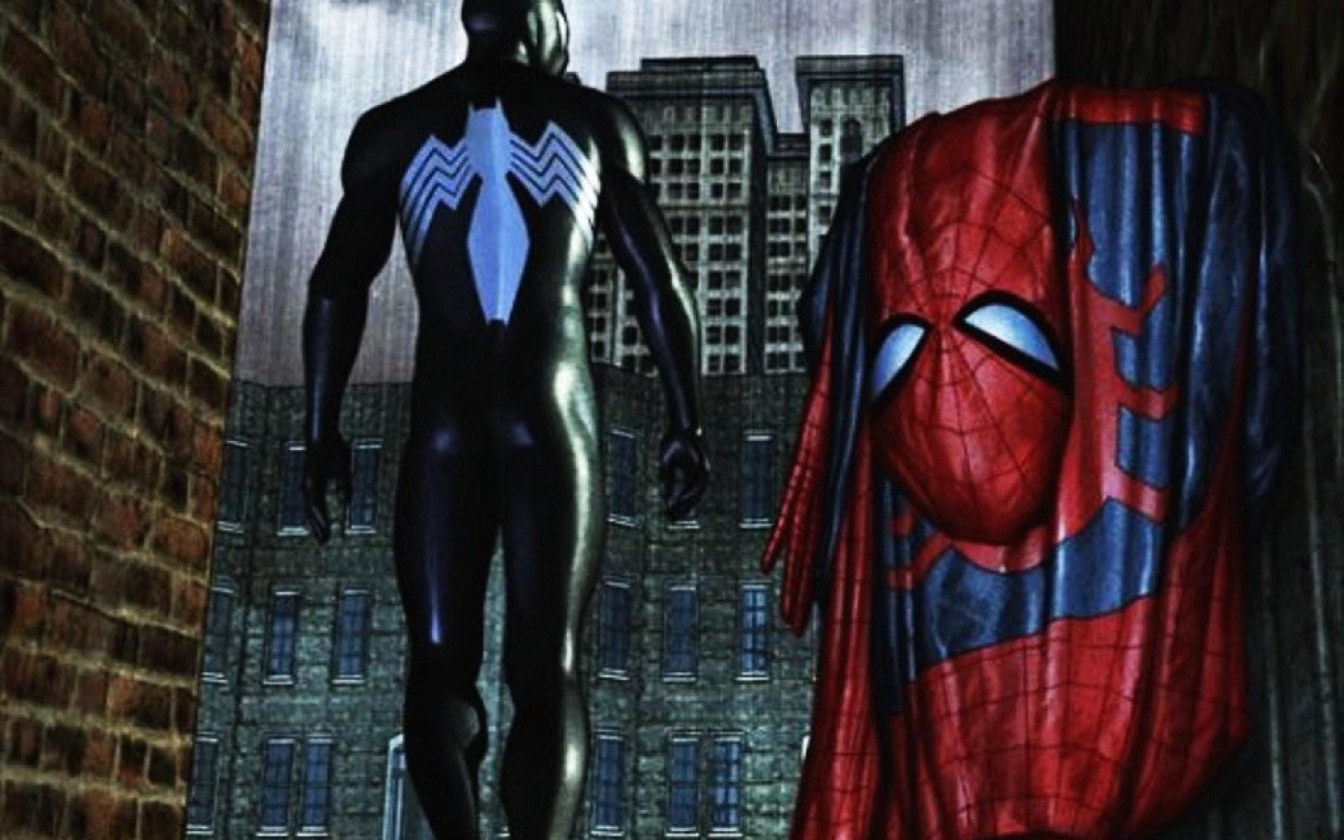 Aninimal Book: Spiderman Cartoon Wallpaper (75+ images)