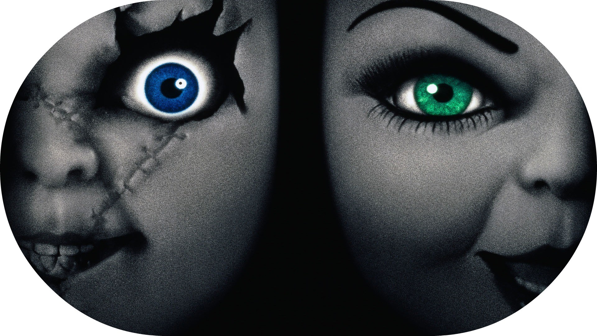 1920x1080 bride of chucky 2 images Chucky and Tiffany HD wallpaper and background  photos