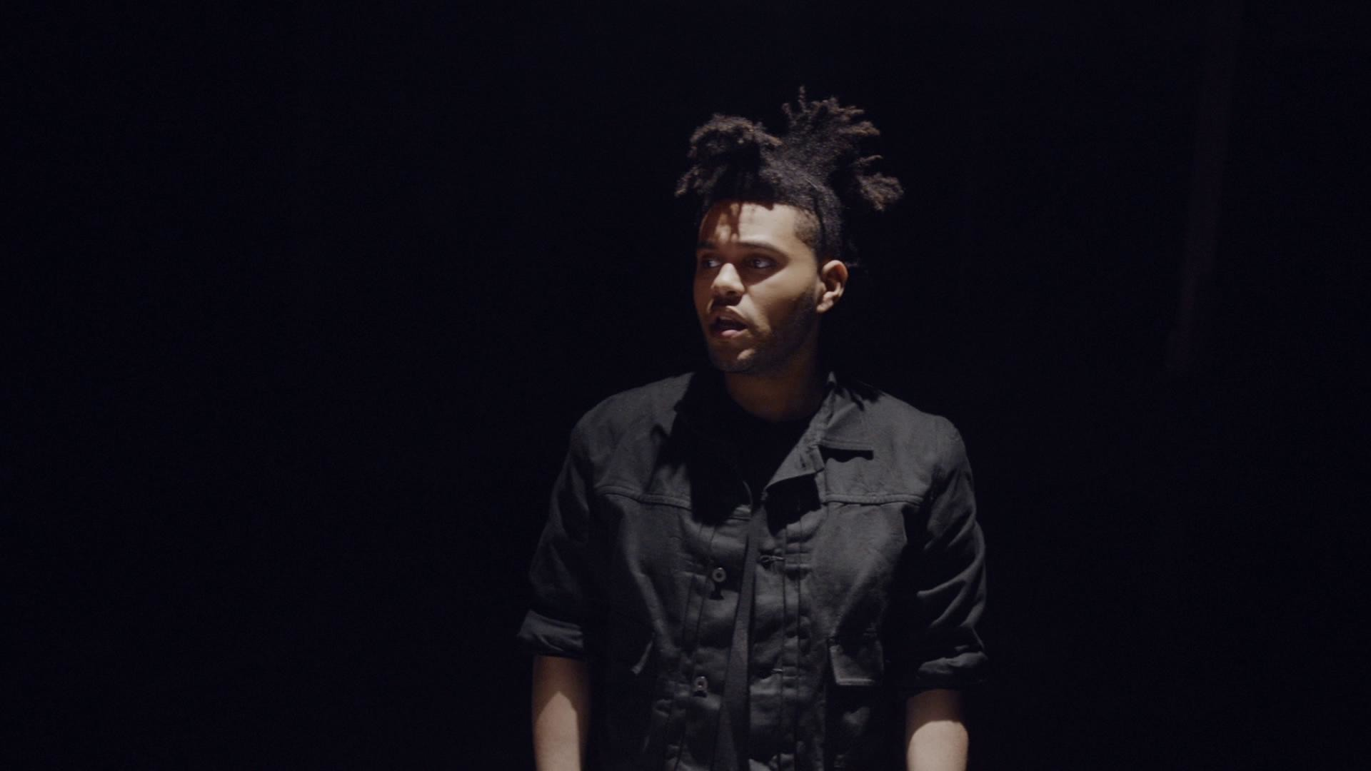 1920x1080 The Weeknd 8198