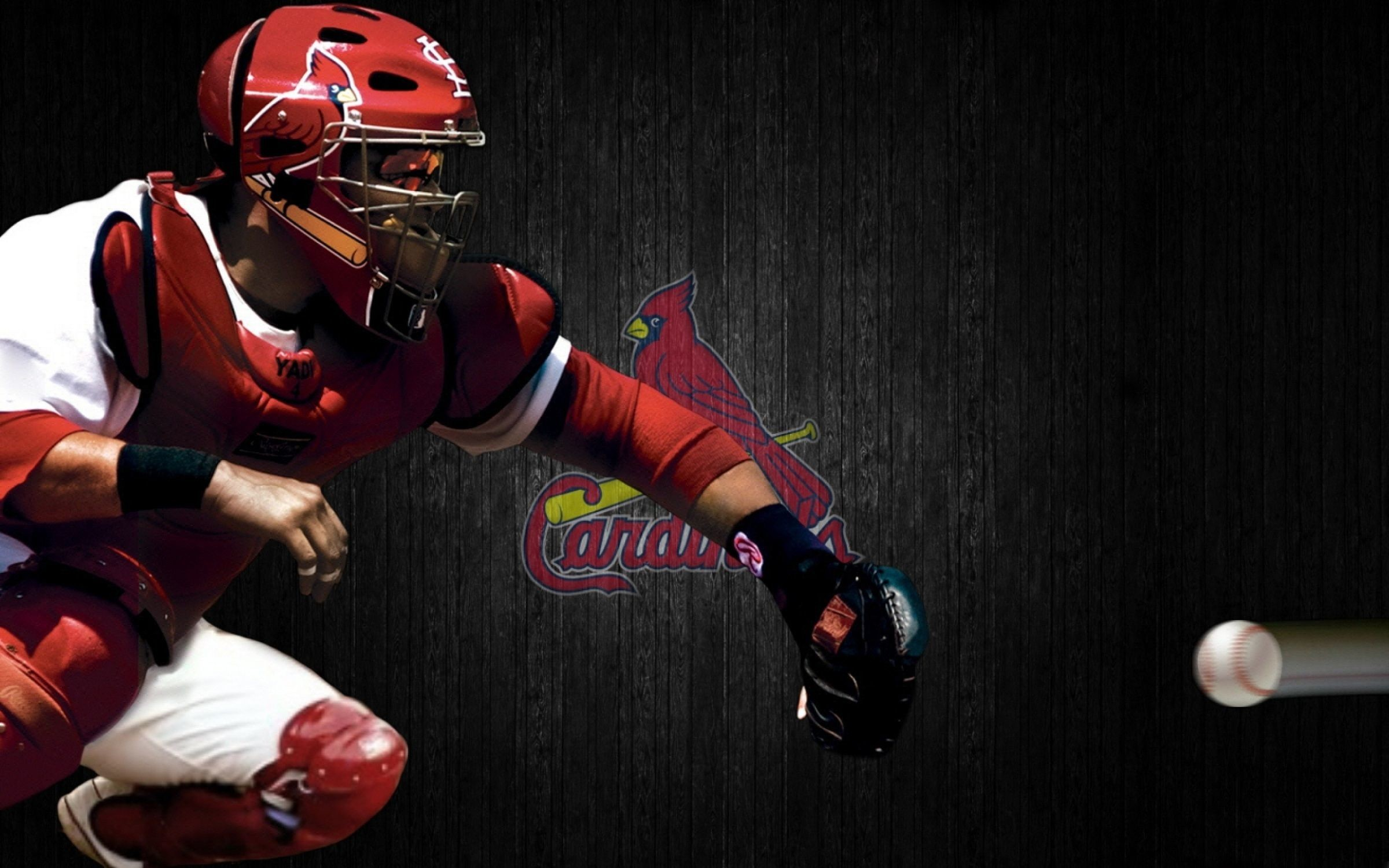 2400x1500 Great St.Louis Cardinals Wallpaper
