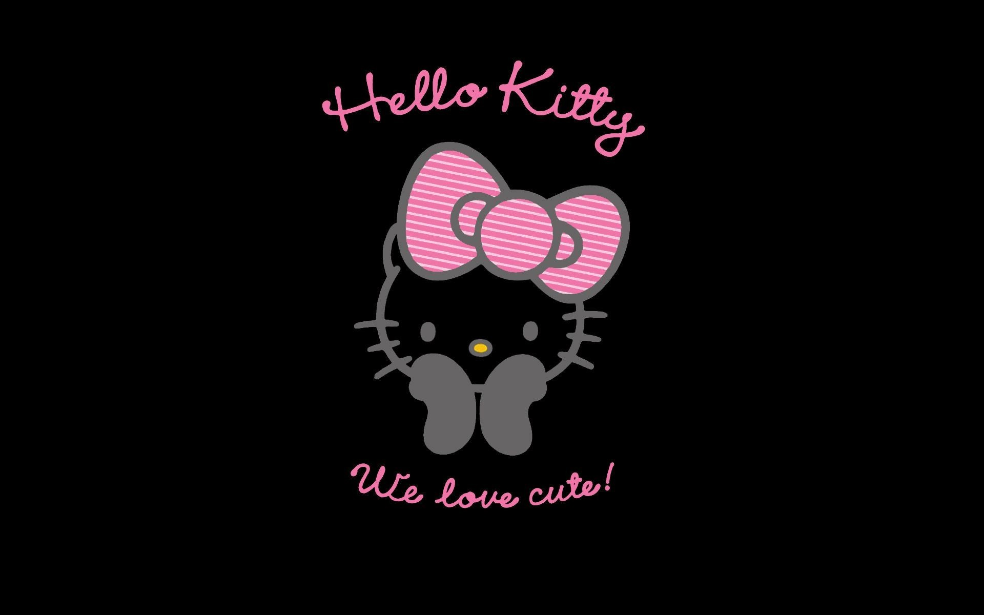 1920x1200  90+ Hello Kitty Wallpaper Backgrounds