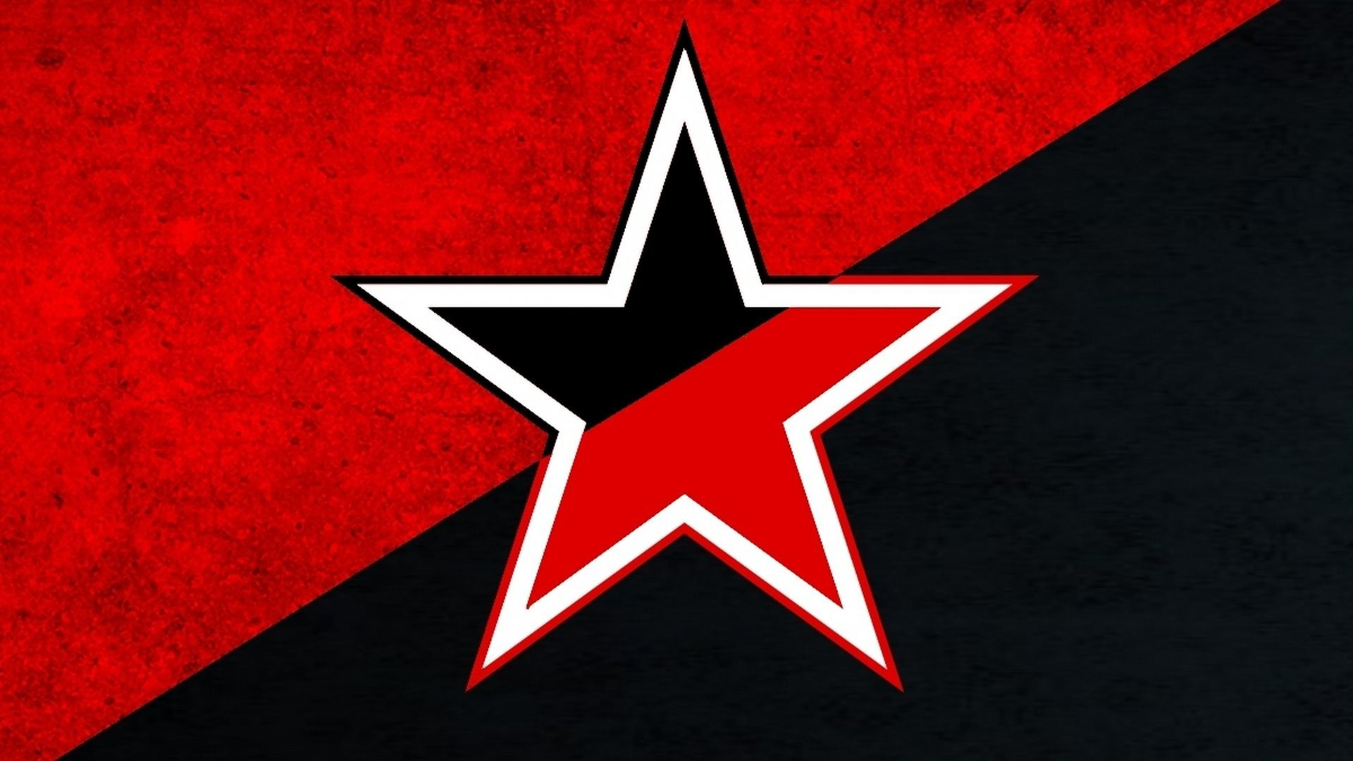 1920x1080 Download wallpaper Wallpaper, Flag, Anarchy, Anarcho-communism .