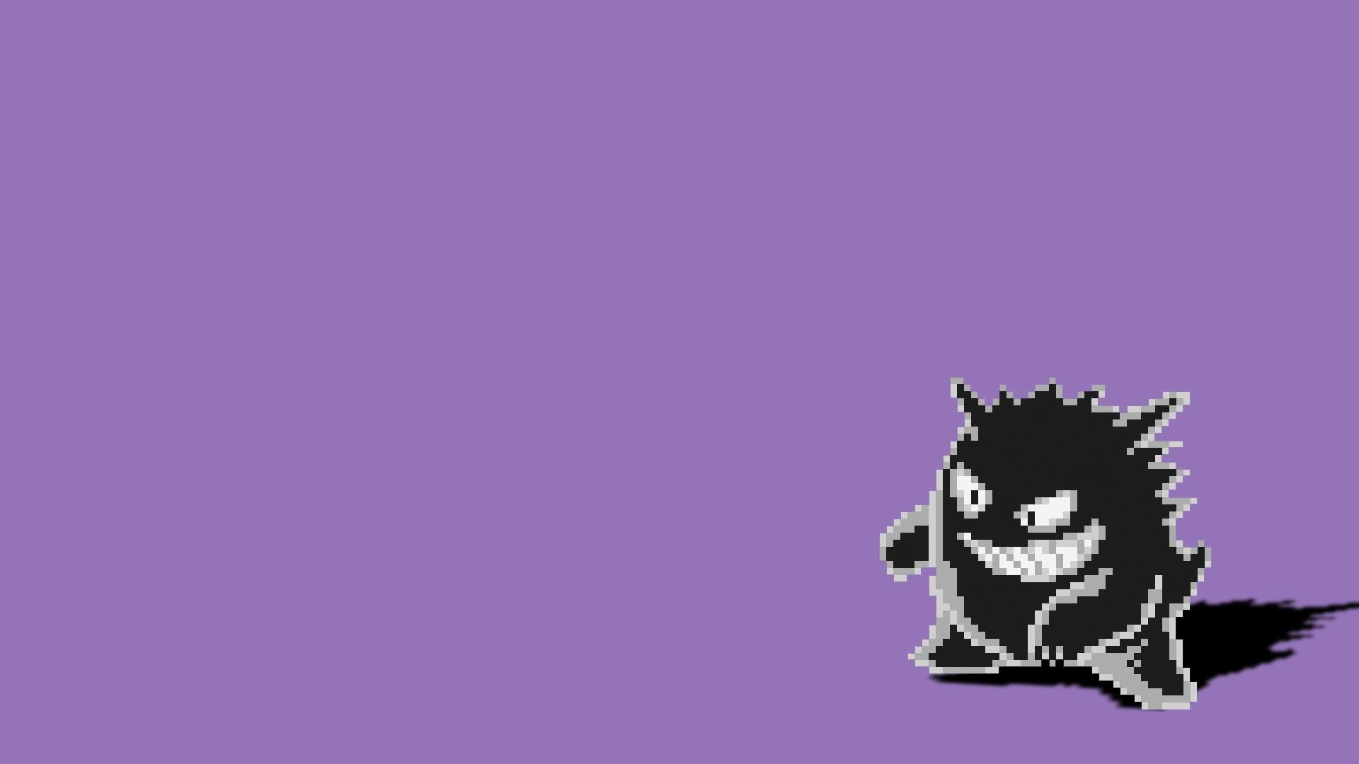 1920x1080 pokemon-gengar - Pokemon Wallpaper