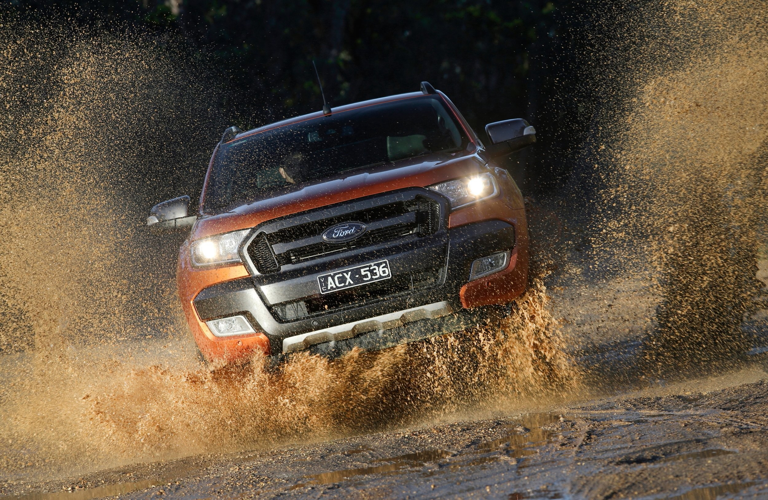 Ford Ranger Wallpapers 60 Images