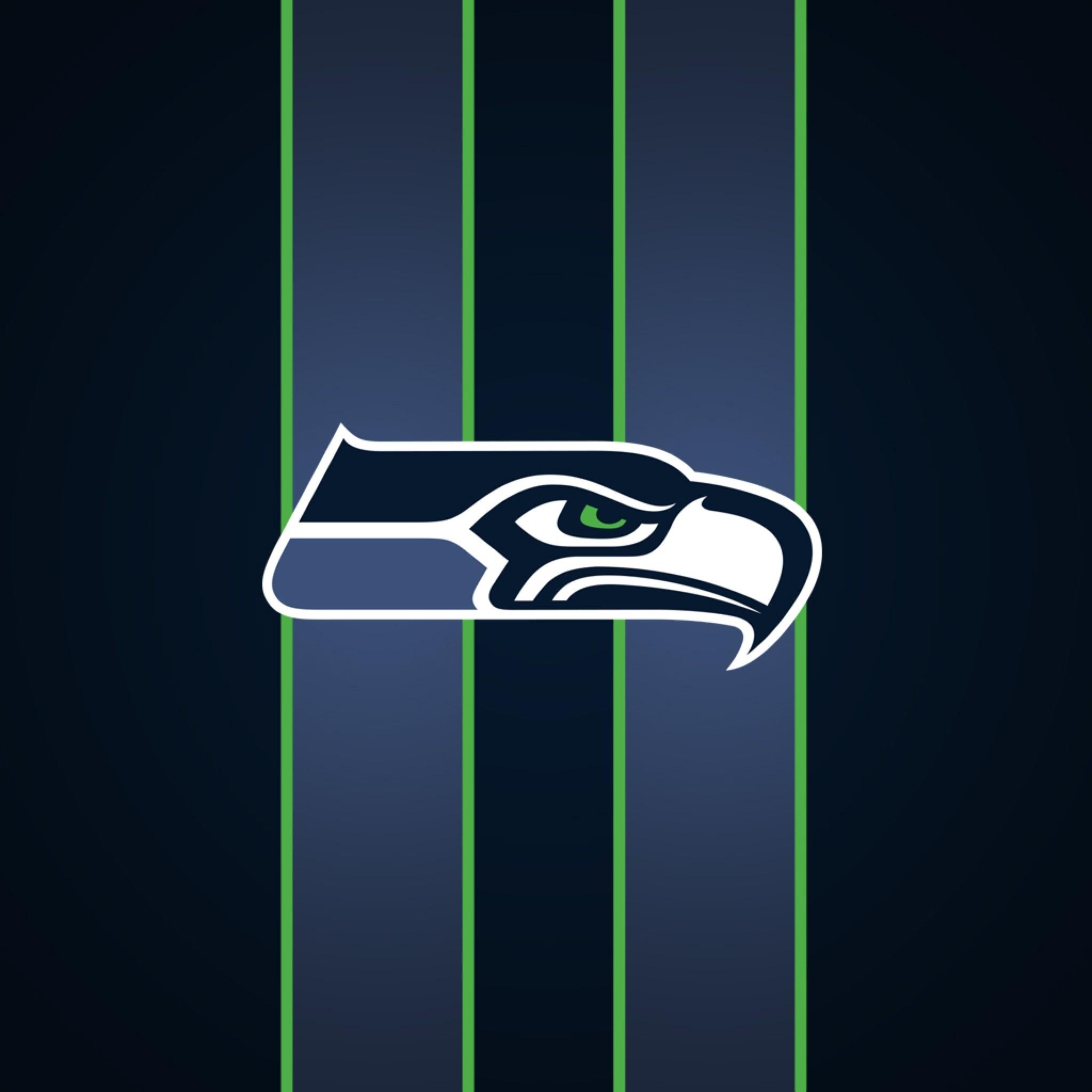 Seattle Seahawks iPhone 6 Wallpaper