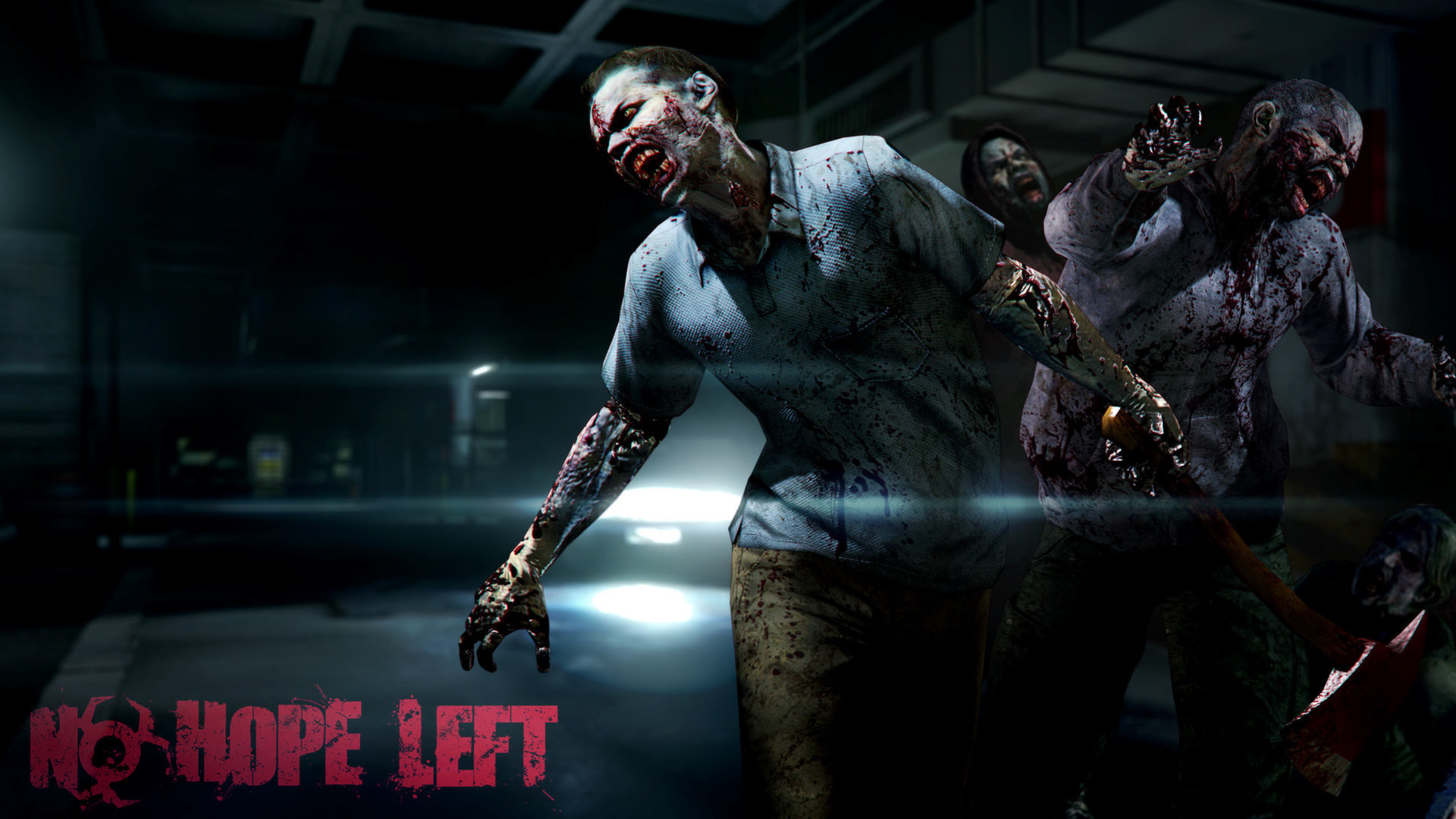 1920x1080 Resident Evil Zombie wallpaper background