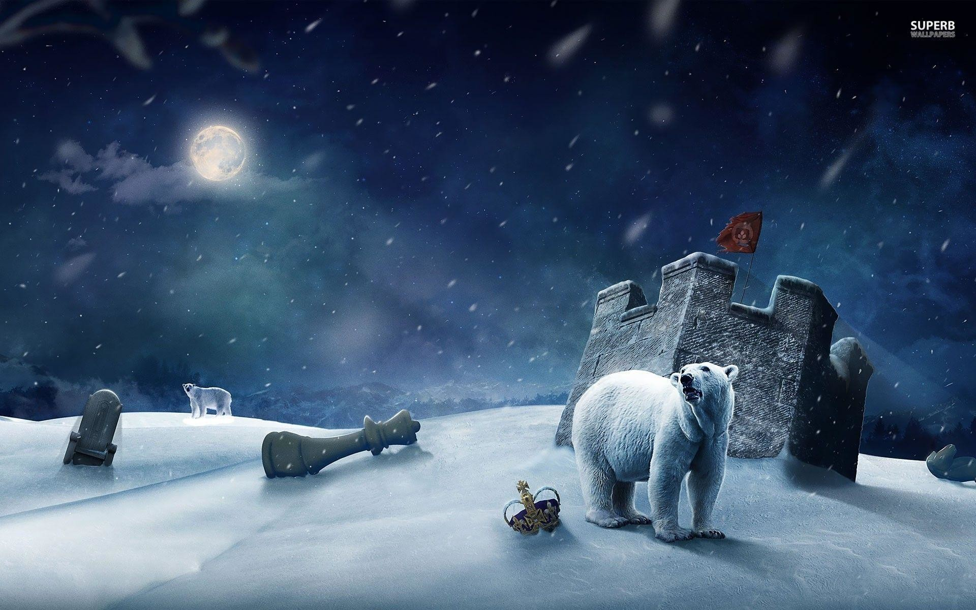 1920x1200 Pix For > Polar Express Believe Wallpaper