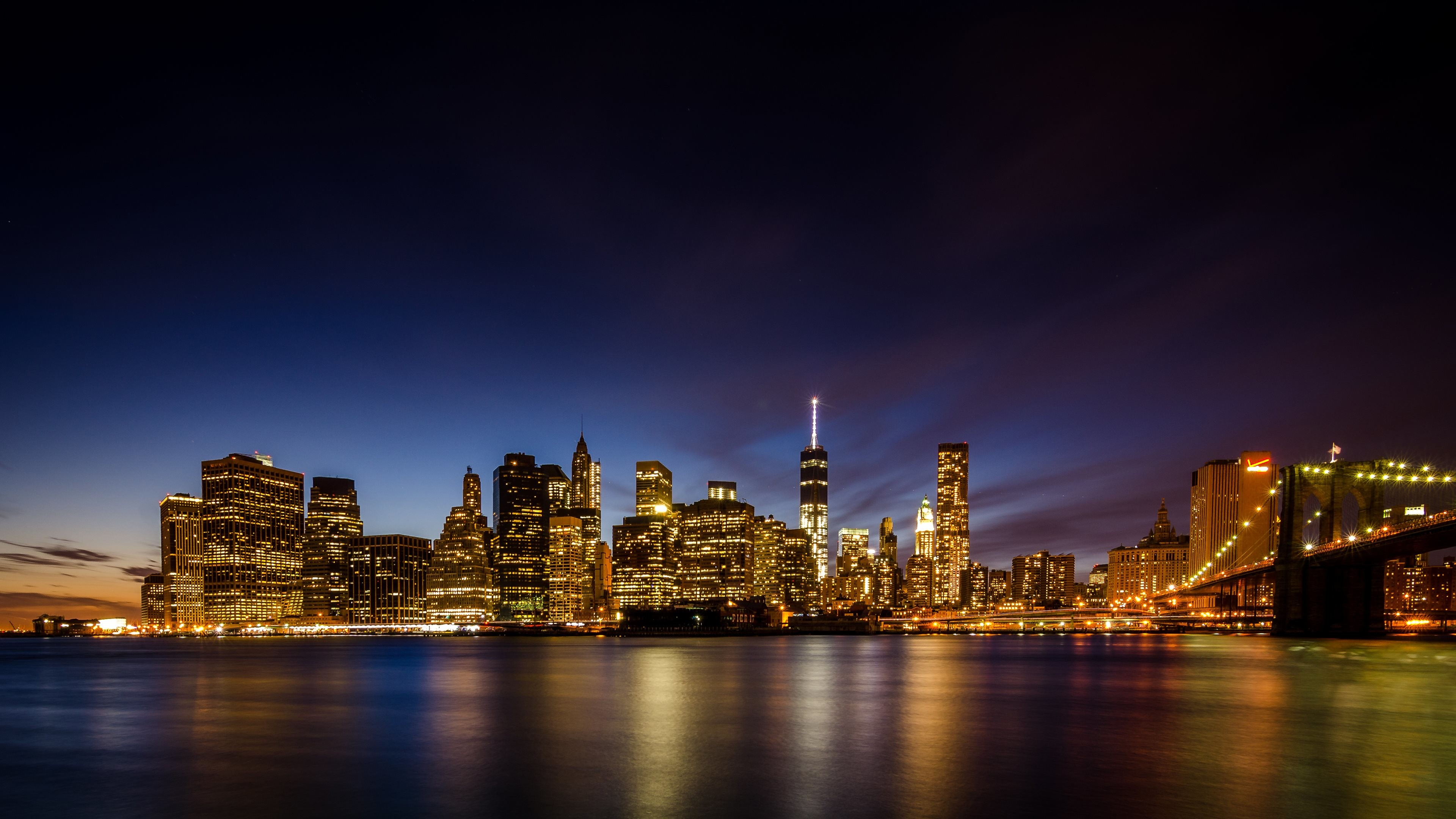 New York City 4k Wallpaper 38 Images
