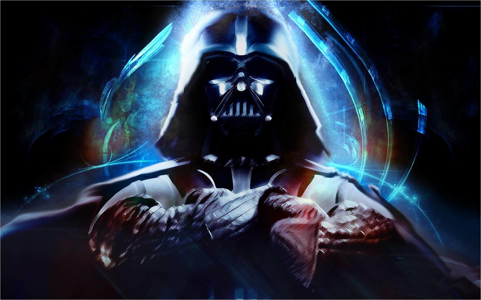 Darth Vader Animated Wallpaper Nosirix