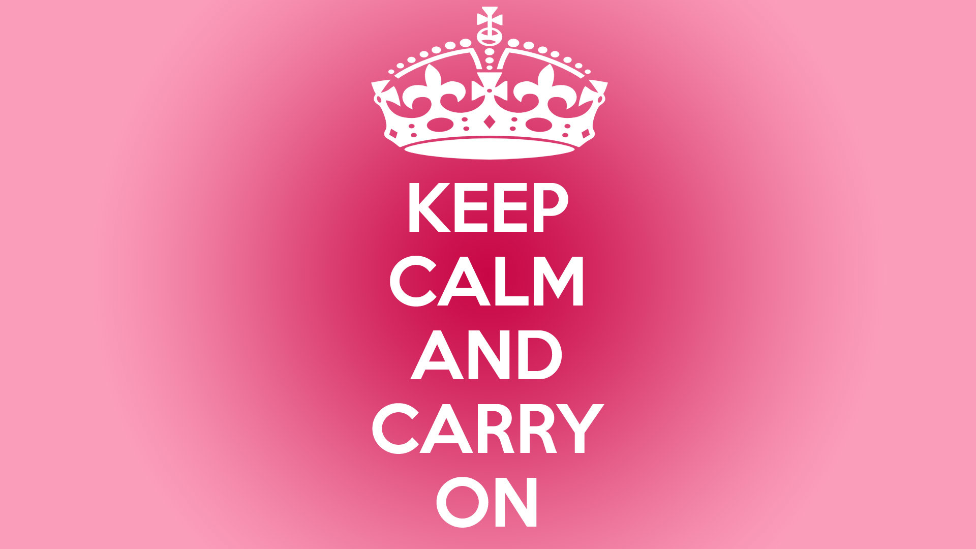 Keep Calm Wallpapers For Girls 60 Images