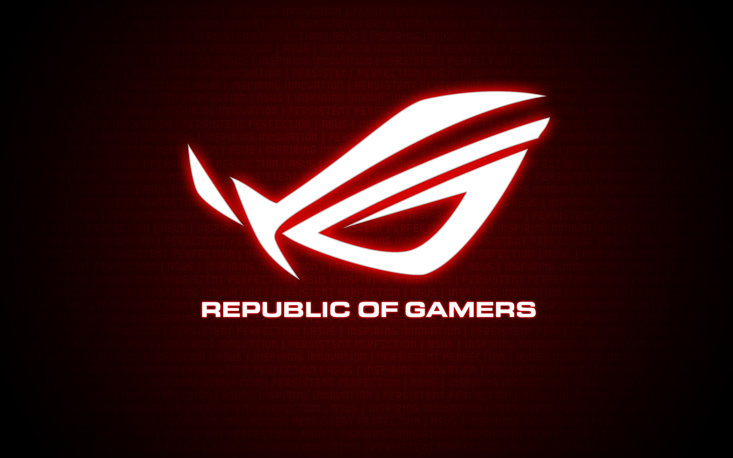 2560x1600 Alf img - Showing > Republic of Gamers Screensaver