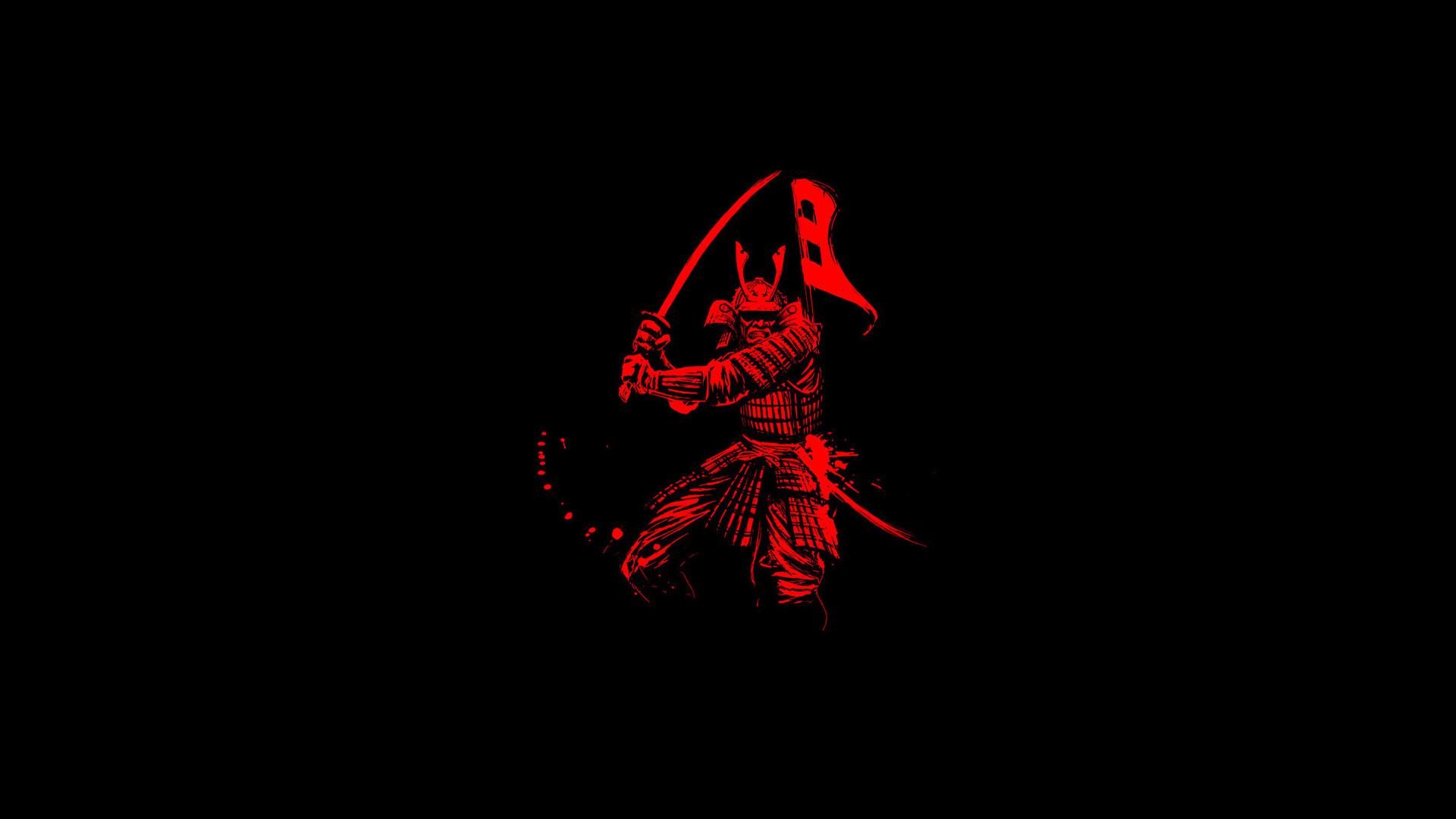 Samurai Wallpaper 1920x1080 (75+ images)