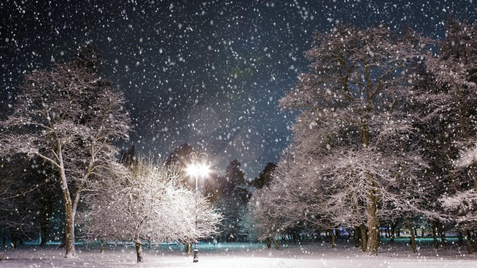 1920x1080 snow at night wallpaper 1920x1080 snow at night