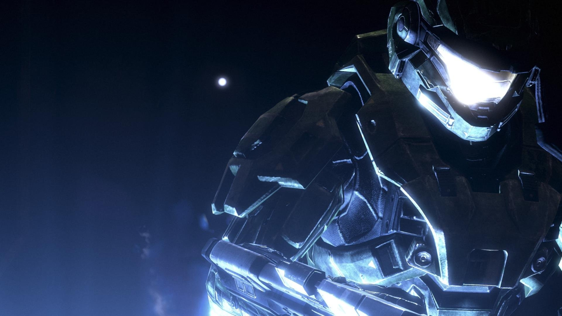 1920x1080 ... video games futuristic halo master chief wallpaper  ...