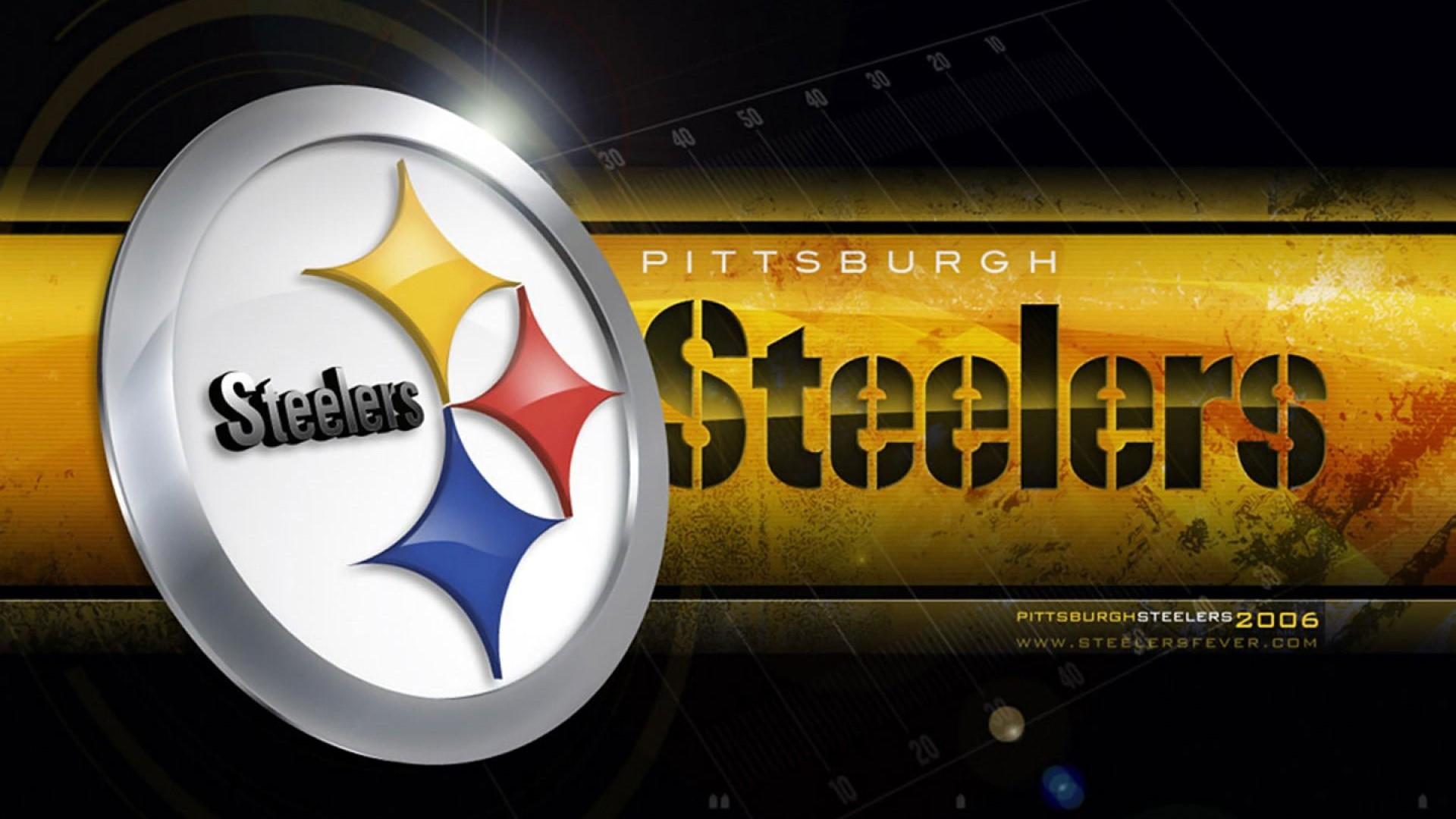 1920x1080 Pittsburgh Steelers Desktop Wallpaper (71+ images)