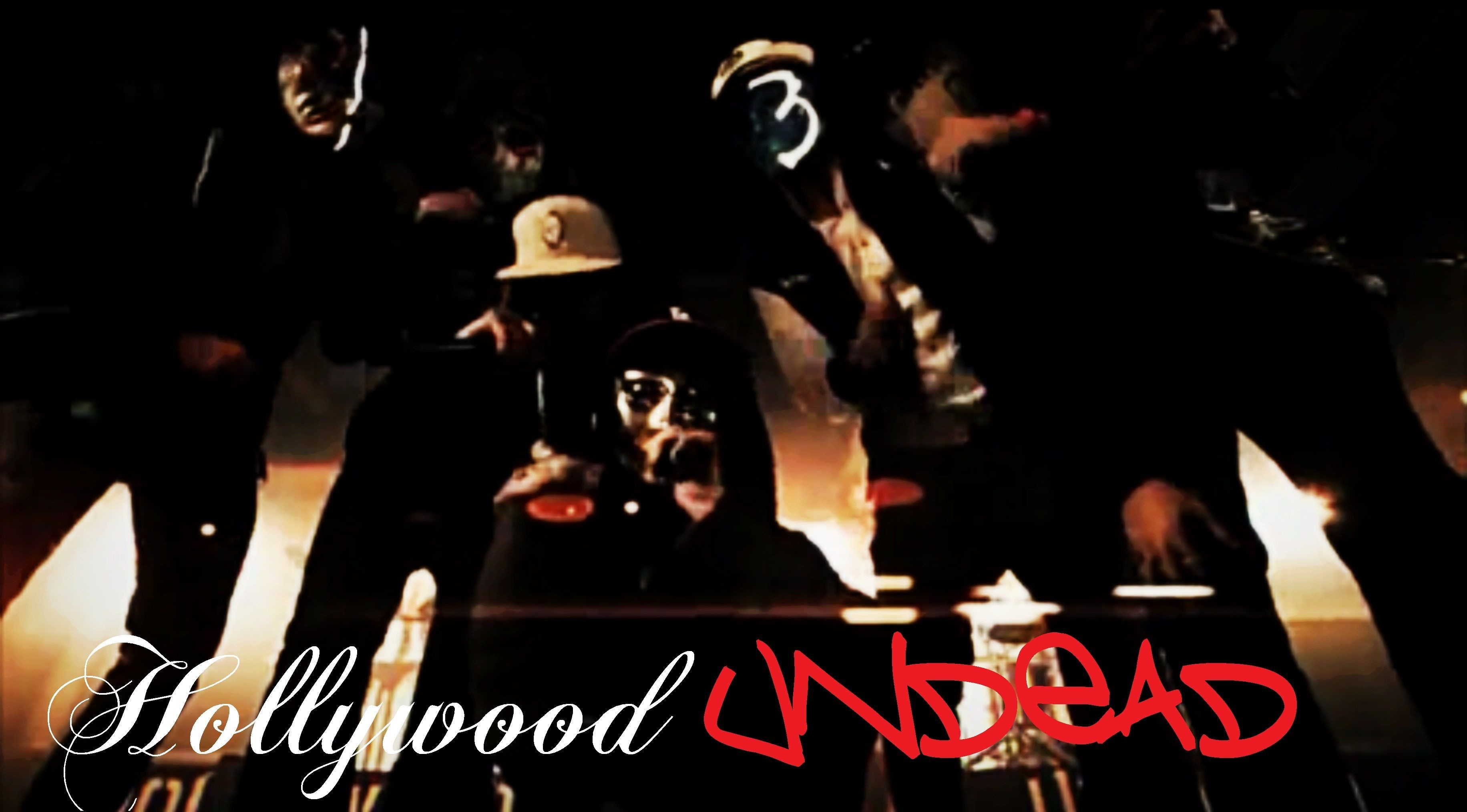 1920x1200 Hollywood Undead Wallpapers Photos Pack V59OB