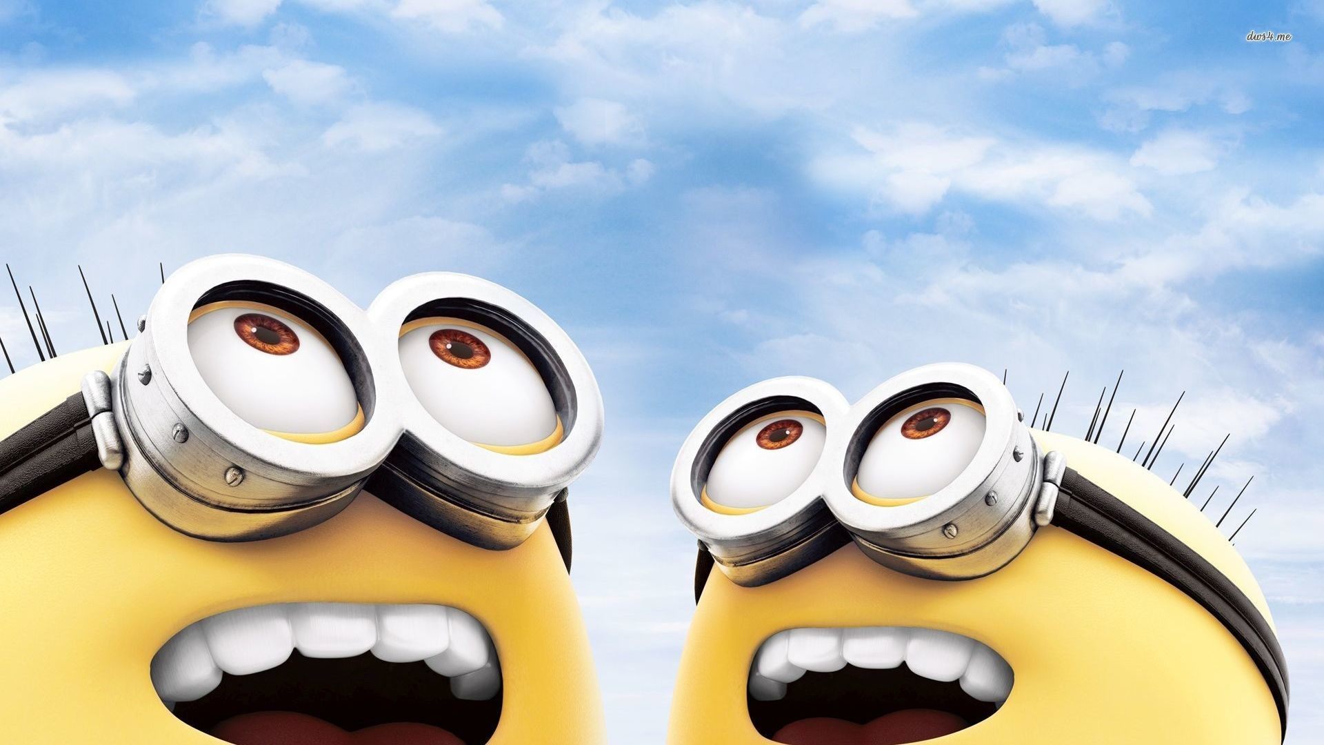 Minion Wallpaper For Android (80+ Images