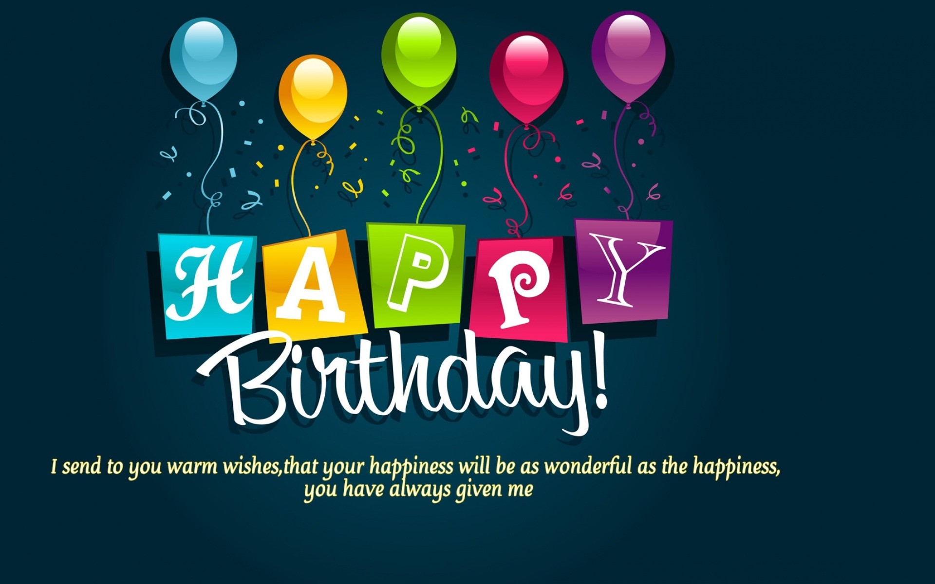Happy Birthday Wallpaper Funny (54+ images)