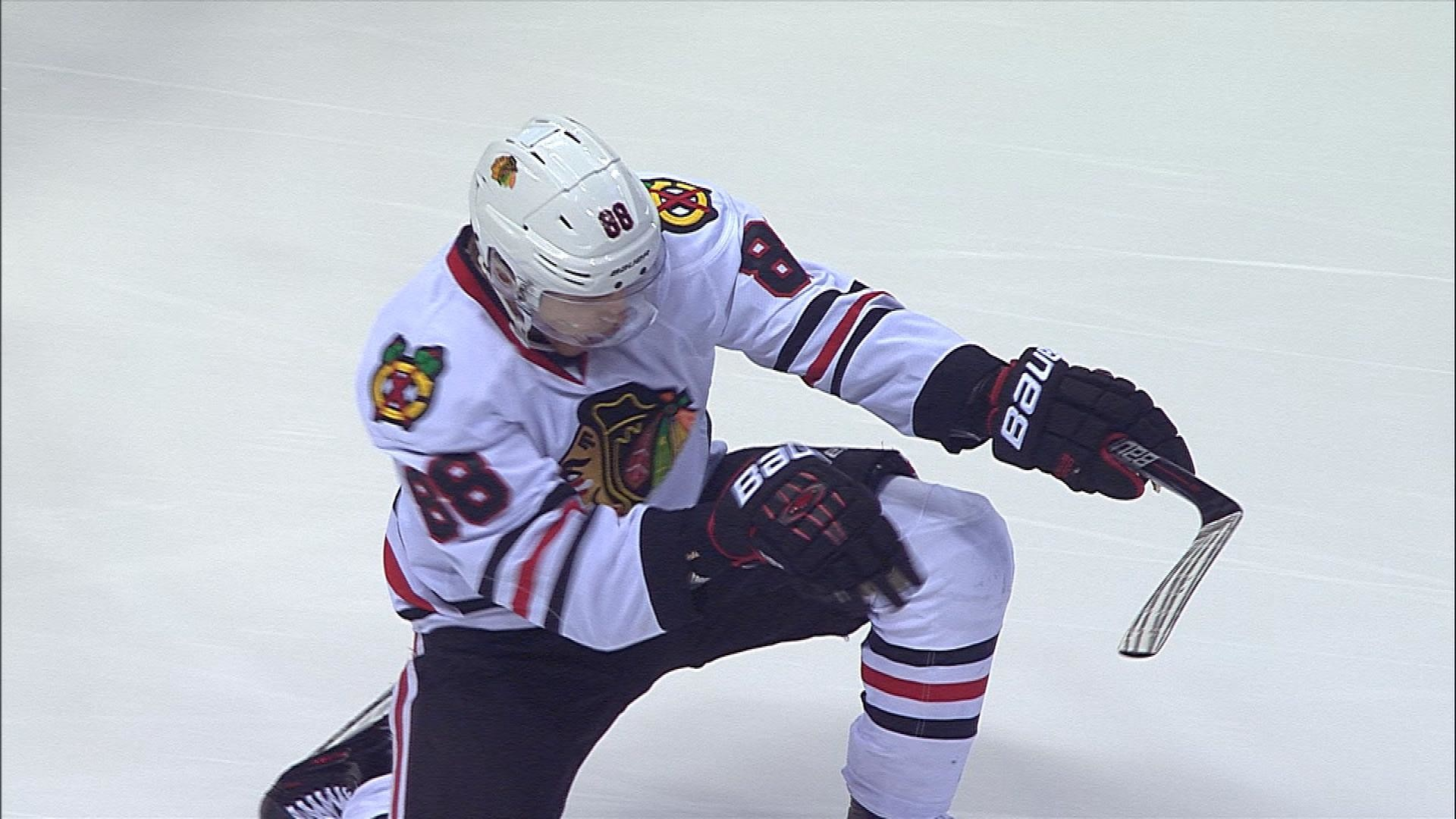 1920x1080 Patrick Kane, Blackhawks force Game 6 with double OT win | NBC Sports  Chicago