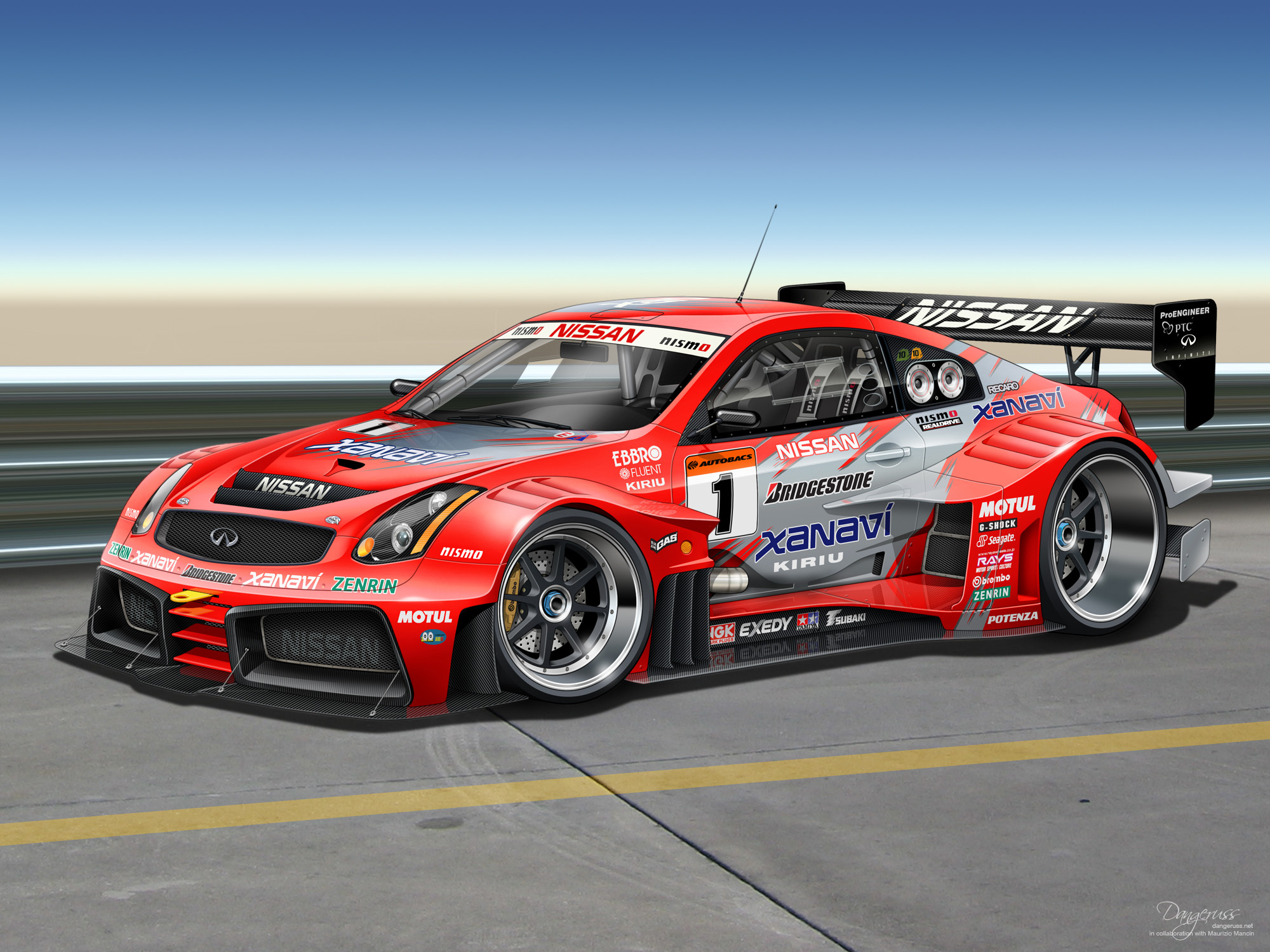 2000x1500 Race Car Graphics Designs. Wallpapers ...