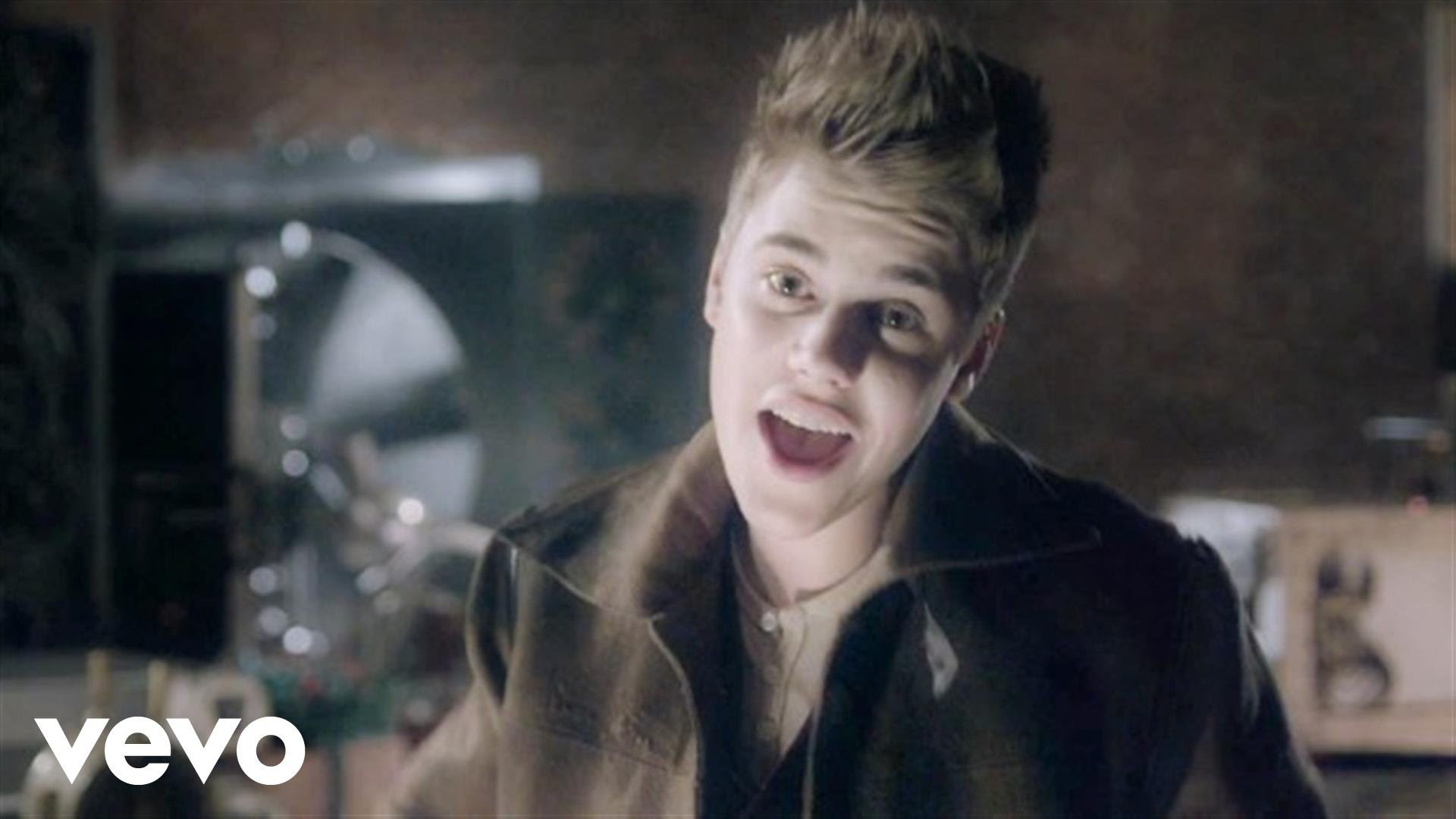 1920x1080 Justin Bieber - Santa Claus Is Coming To Town (Arthur Christmas Version) -  YouTube