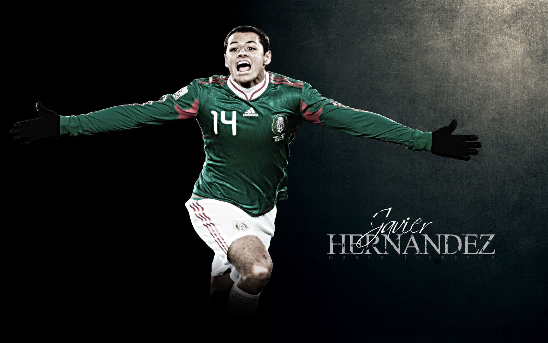 1920x1200 Mexico Soccer Team 2015 Wallpapers - Wallpaper Cave