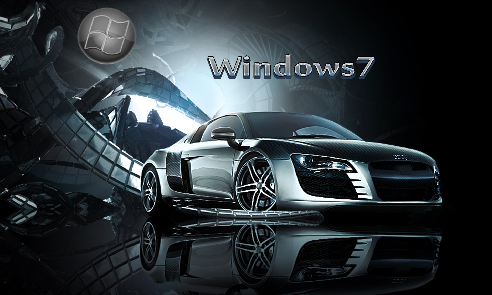 1920x1152 Windows7 Car Wallpaper By Kubines Customization Wallpaper Mac Pc  Os .