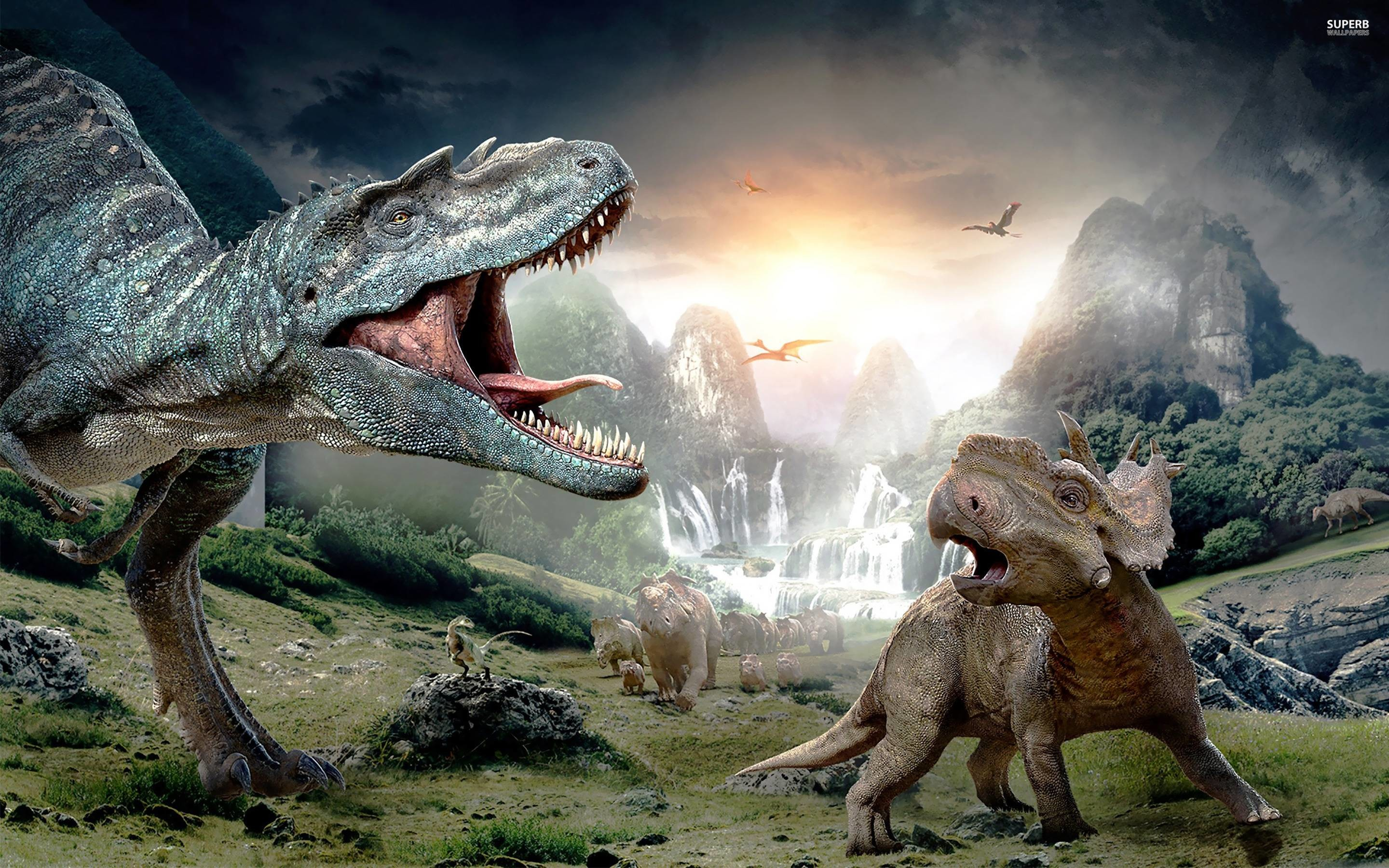 2880x1800 Dinosaurs Wallpapers - Full HD wallpaper search
