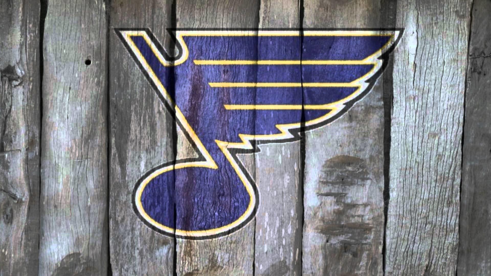 1920x1080 St Louis Blues Wallpaper 1 2