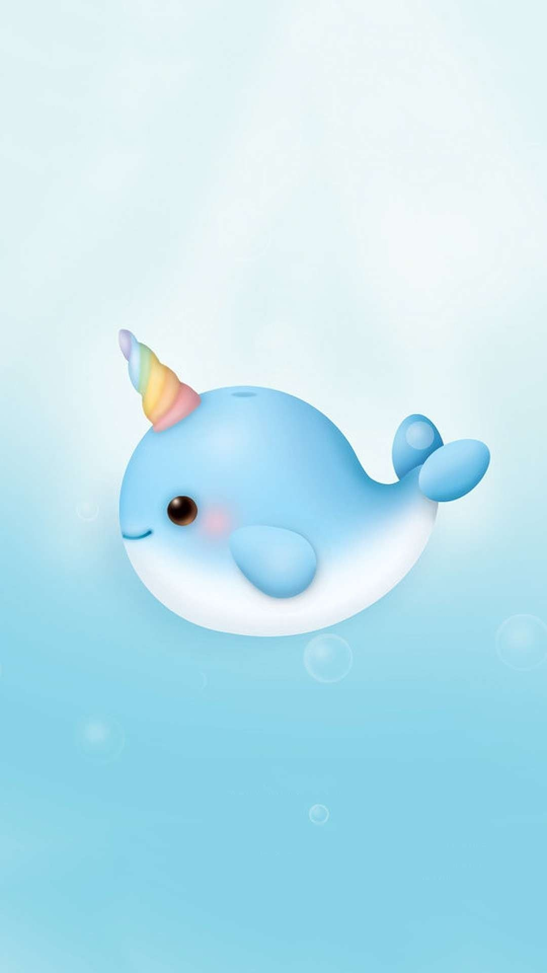 1080x1920  Kawaii Narwhal, Piggy Bank, Wallpaper Backgrounds, Unicorns,  Background Images, Piggy