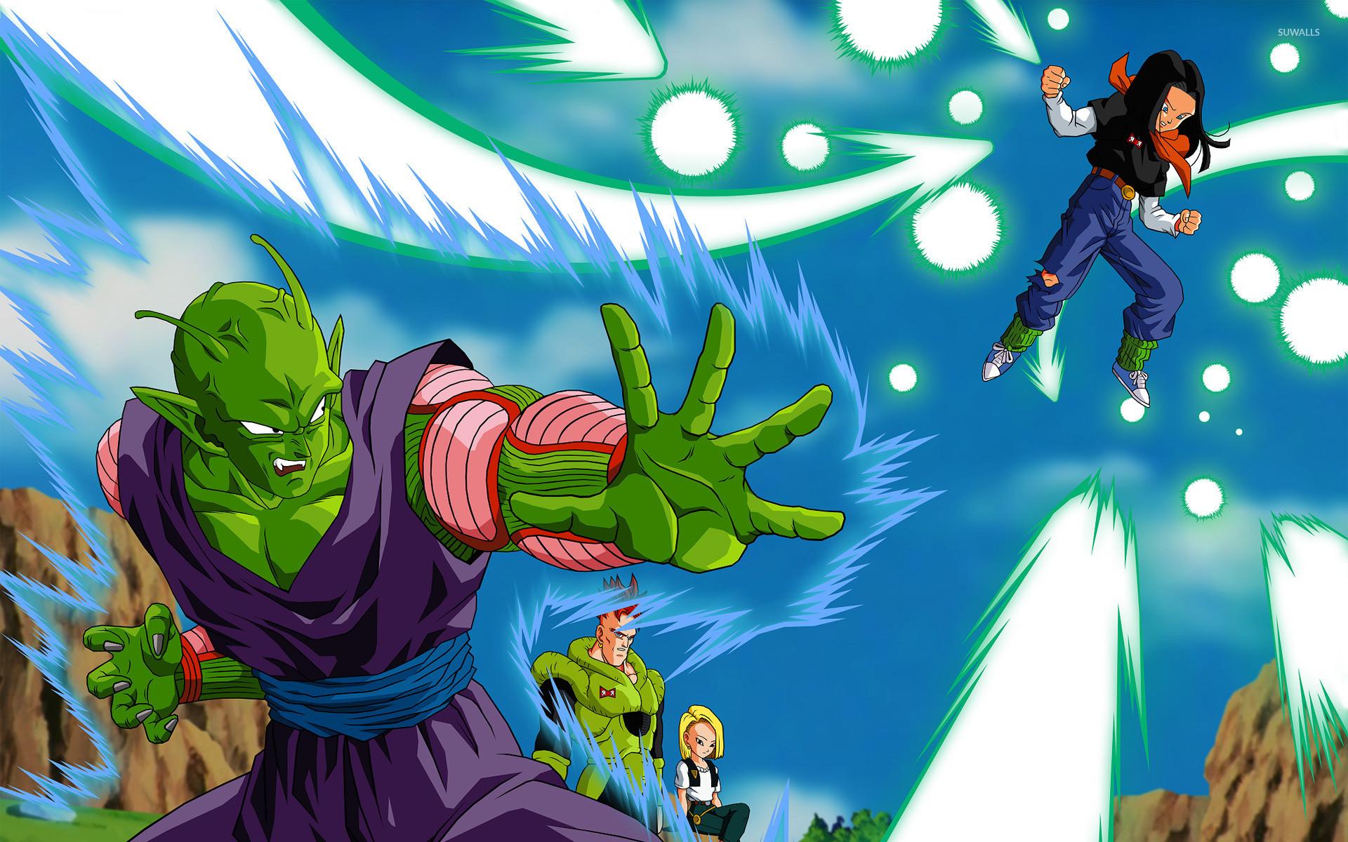 Dragon Ball Z Kai Wallpaper (70+ Images