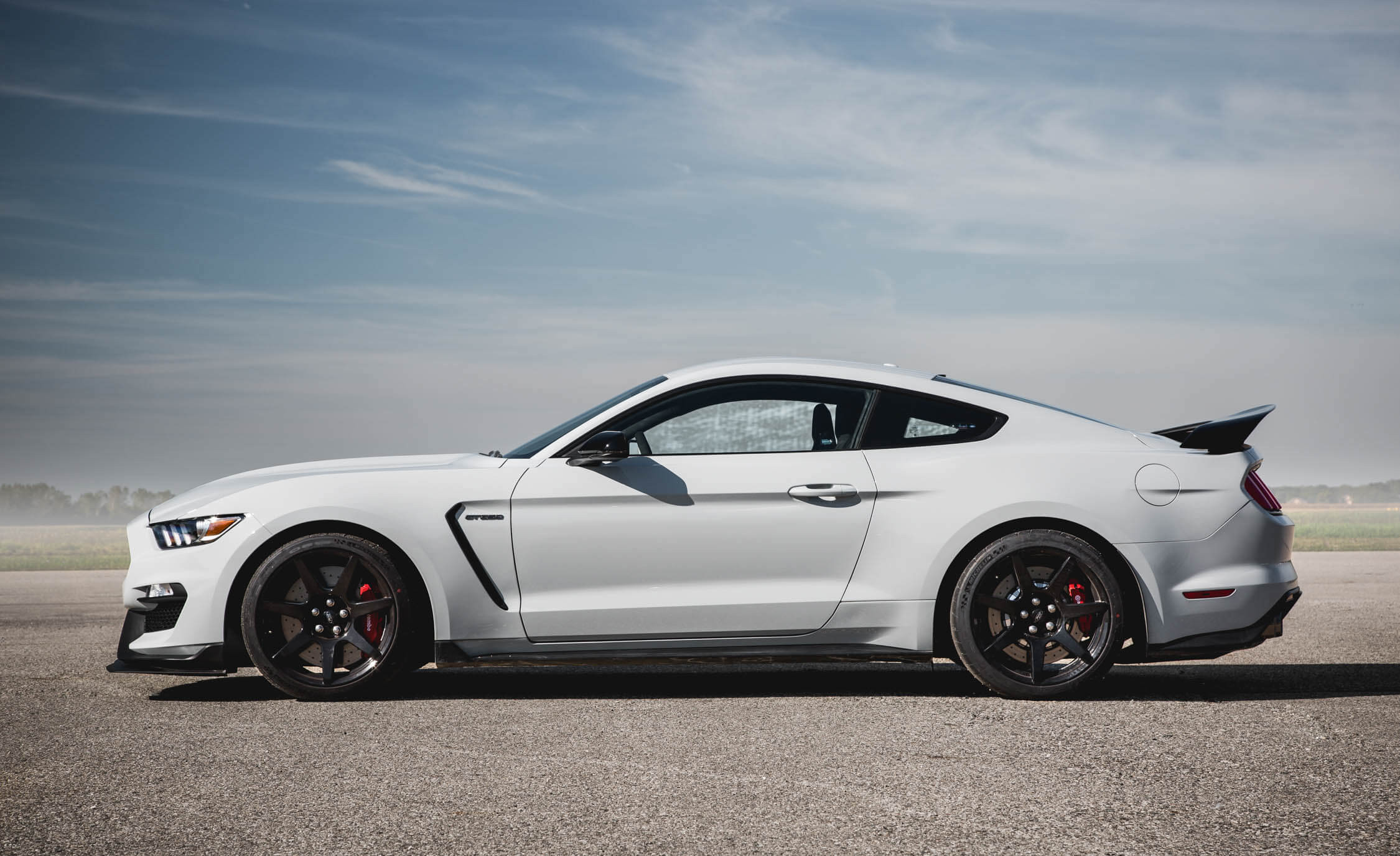 2018 Shelby Gt350 Wallpaper (74+ images)