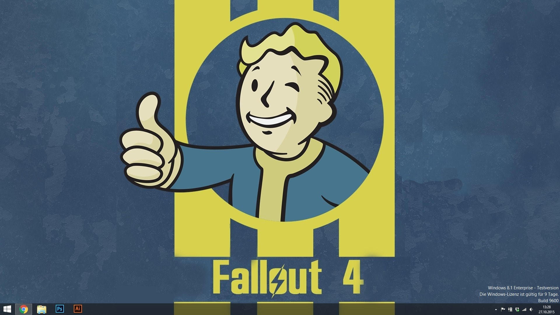 1920x1080 Vault Boy Wallpapers - Wallpaper Cave · video Games, Pip Boy ...