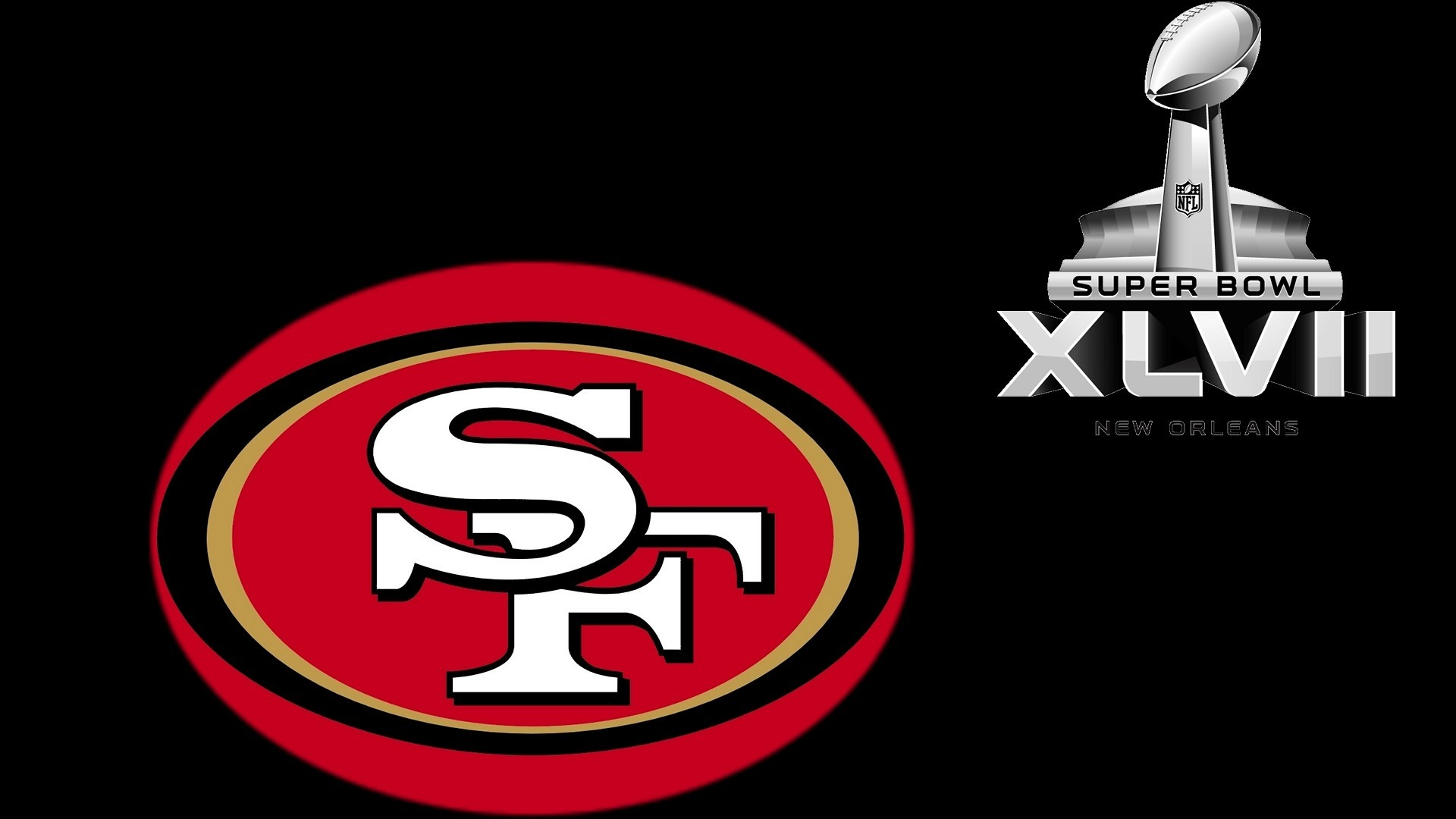 1920x1080 san francisco 49ers are in super bowl xlvii
