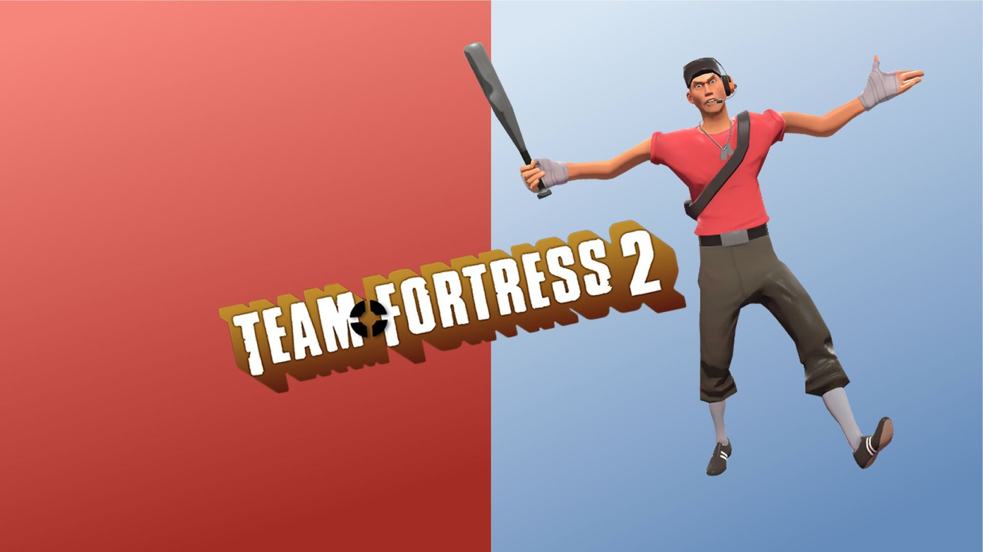 1920x1080 Team Fortress 2 Scout 328414 ...