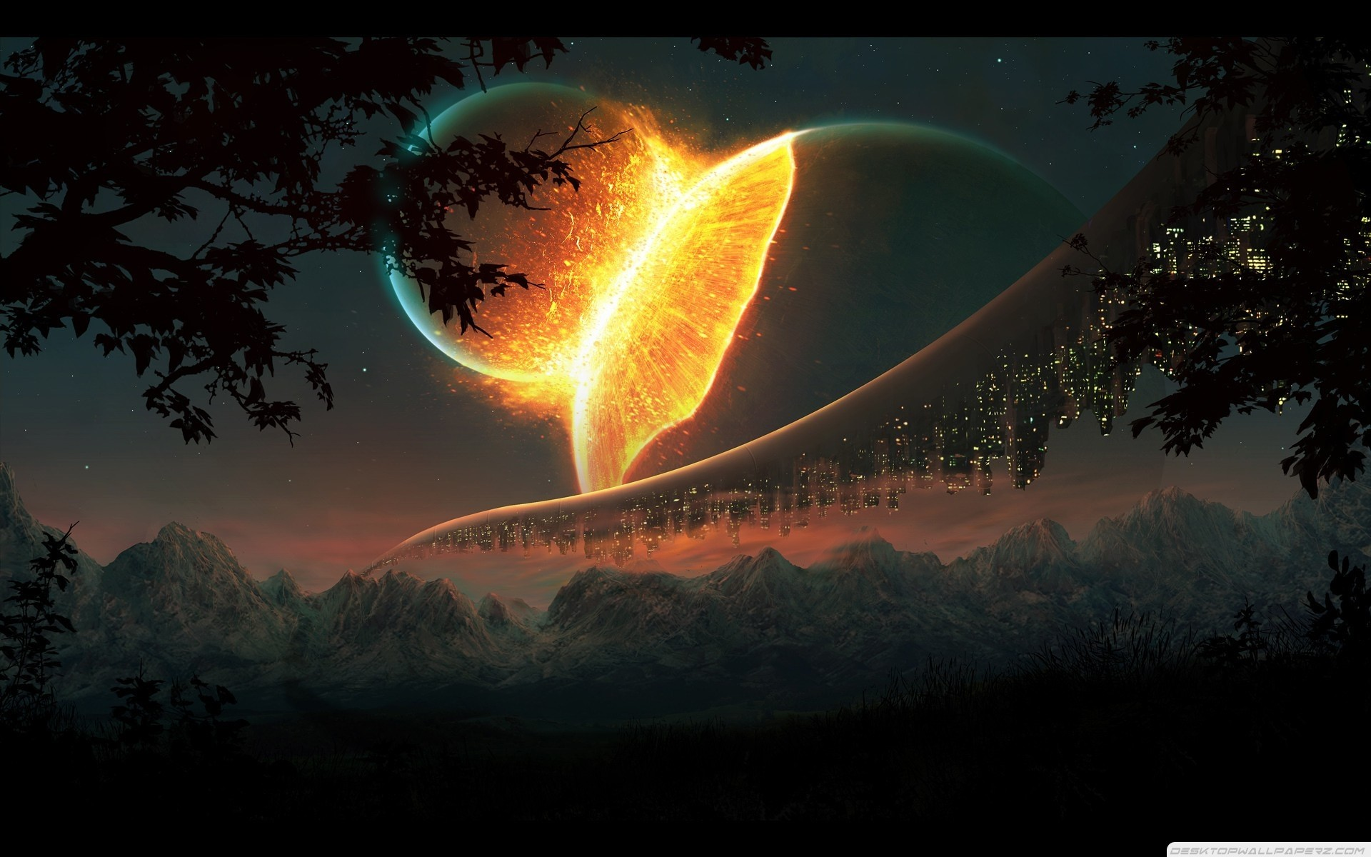 Cool Pc Backgrounds 66 Images