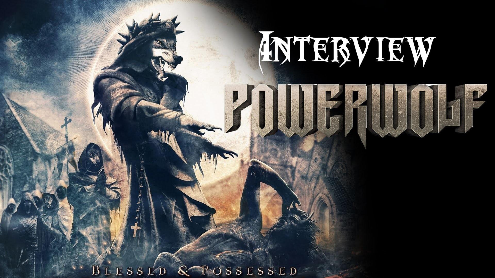 Powerwolf Wallpapers 55 Images