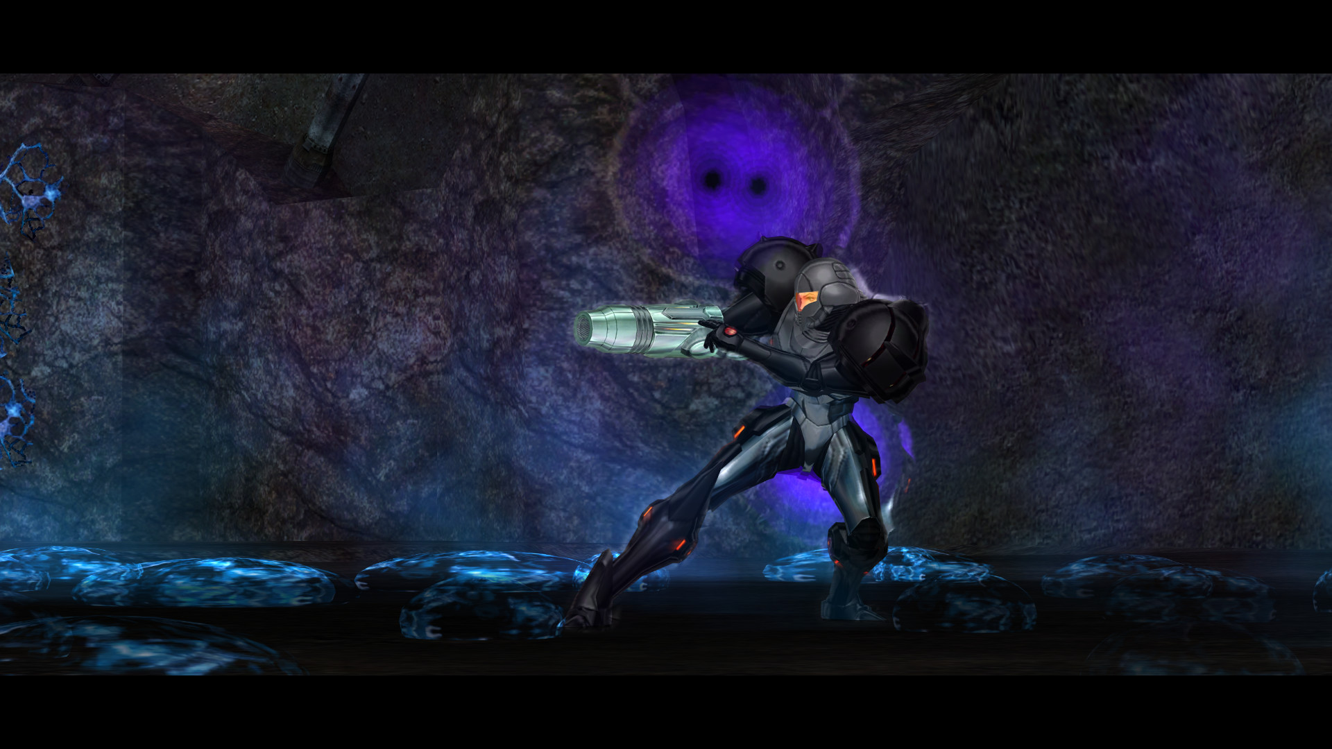 1920x1080 Explore More Wallpapers in the Metroid Prime Subcategory!